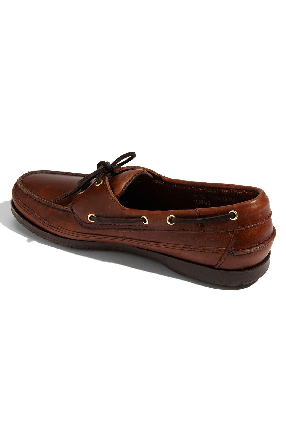 Alternate Image 2  - Sebago 'Schooner' Boat Shoe (Online Only)
