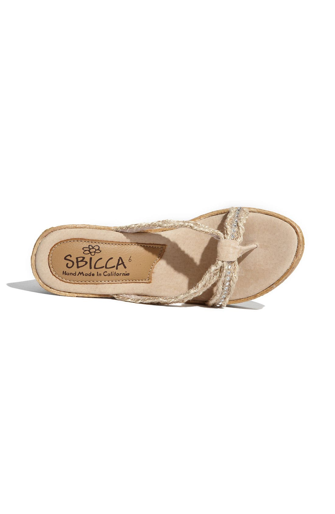 Alternate Image 3  - Sbicca 'Jewel' Sandal