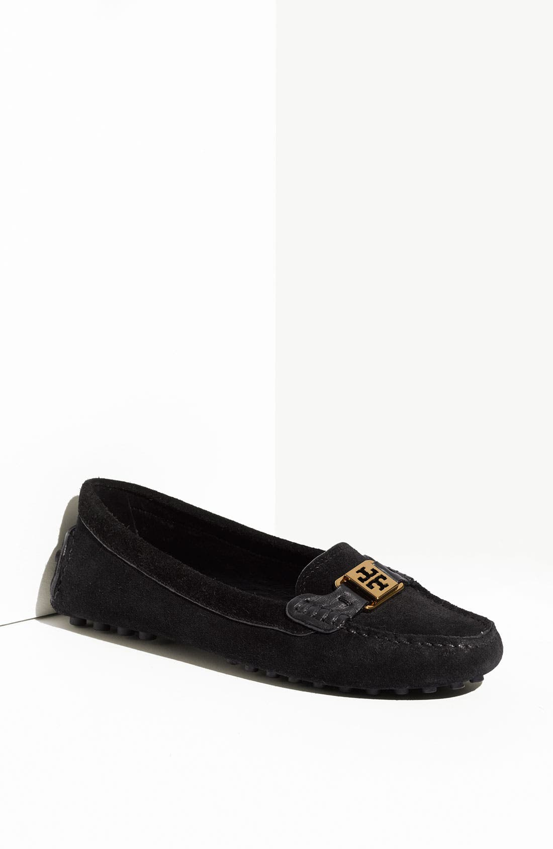 Alternate Image 1 Selected - Tory Burch 'Kendrick' Driving Moccasin