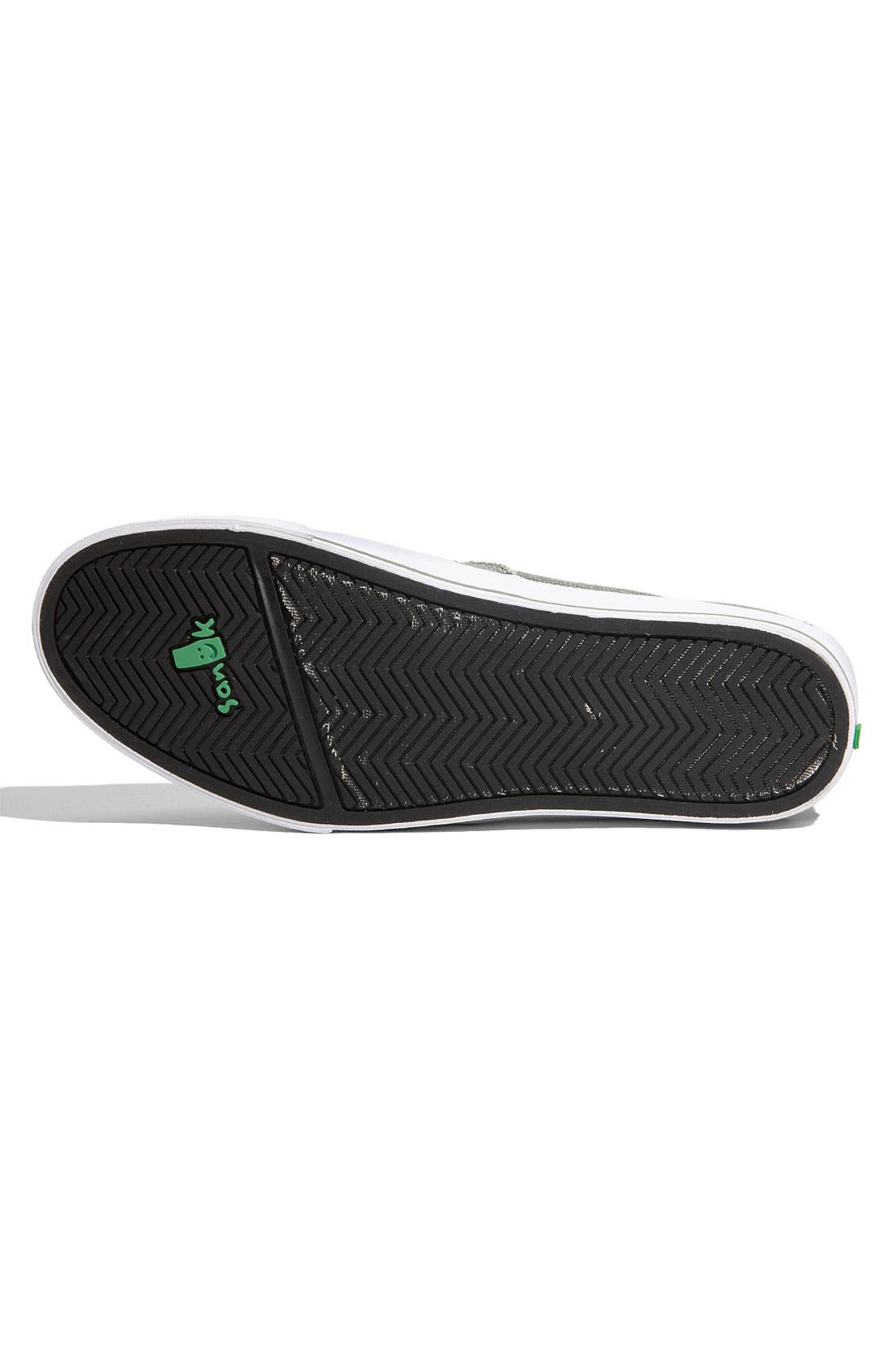 Alternate Image 4  - Sanuk 'Standard' Slip-On
