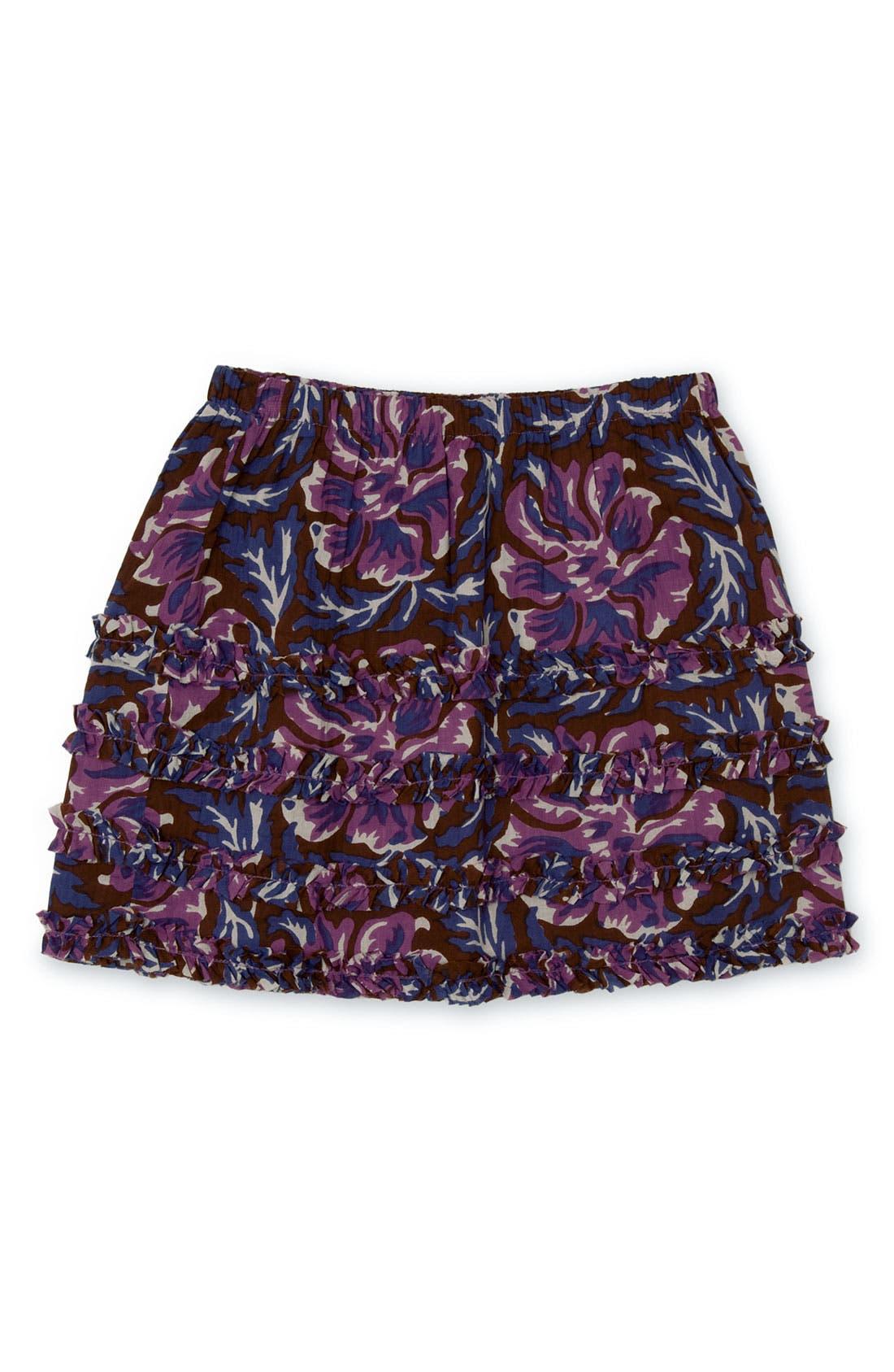 Alternate Image 1 Selected - Peek 'Anna' Skirt (Toddler)
