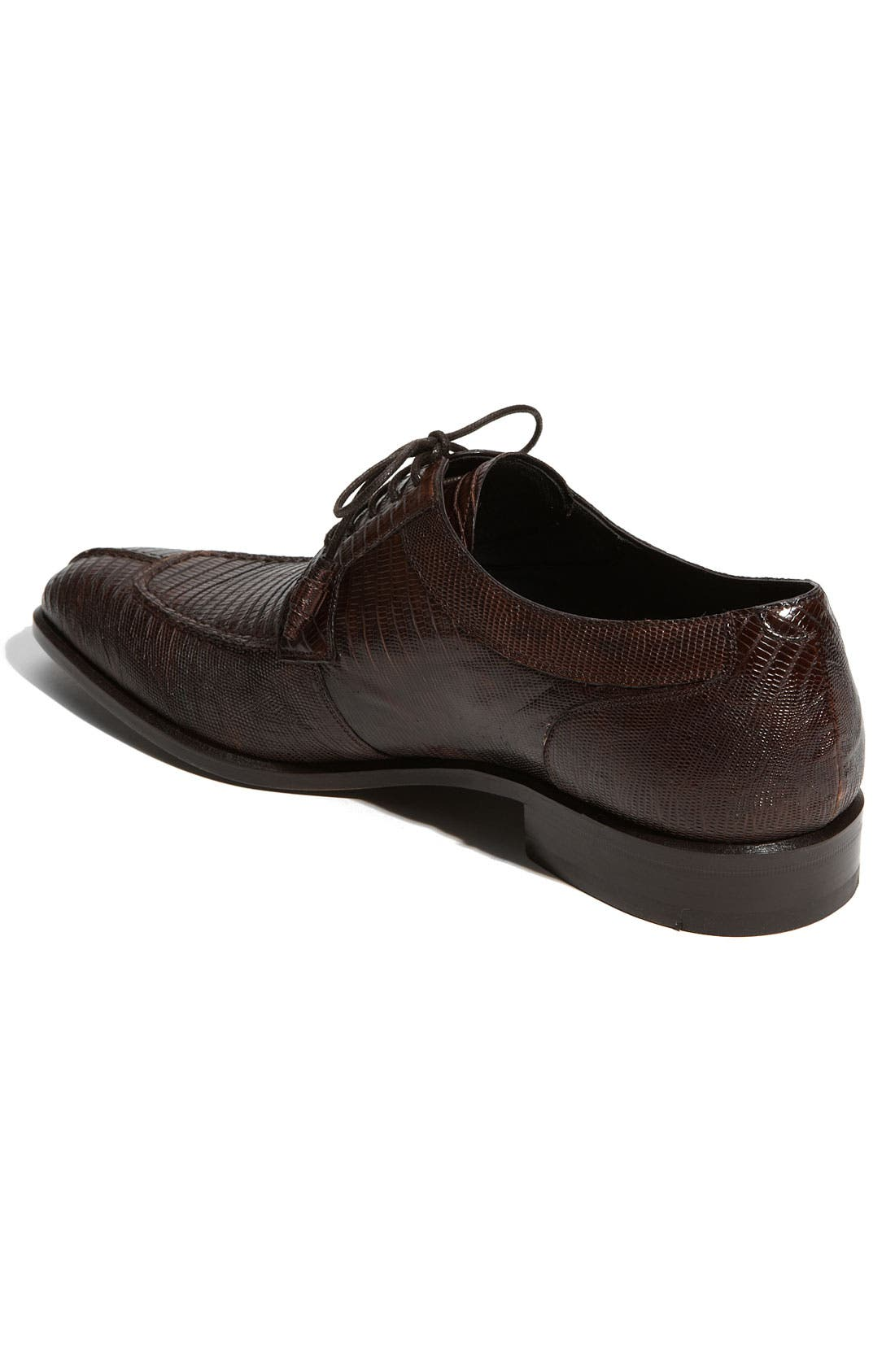 Alternate Image 3  - Mezlan 'Barolo' Apron Toe Oxford