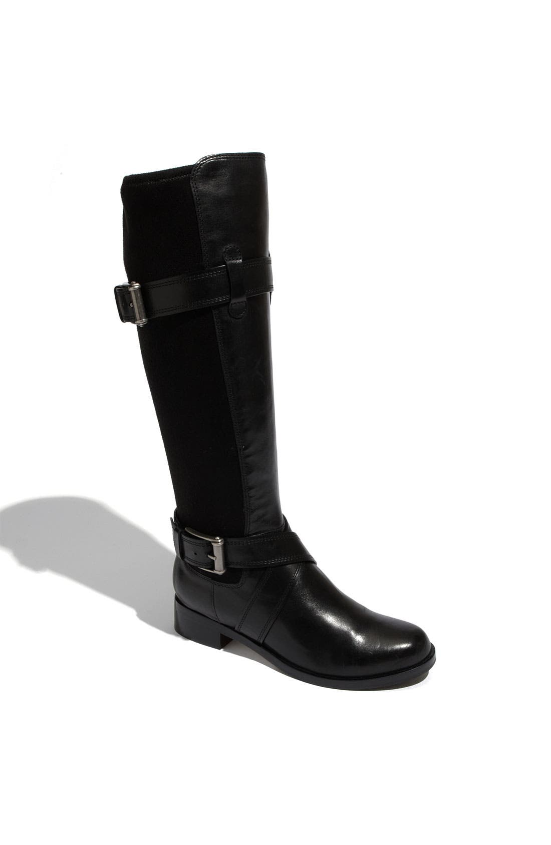 Alternate Image 1 Selected - Cole Haan 'Air Whitley' Buckle Strap Boot