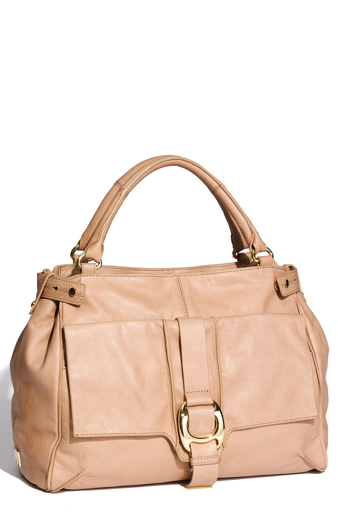 Alternate Image 1 Selected - Kooba 'Anya' Leather Satchel