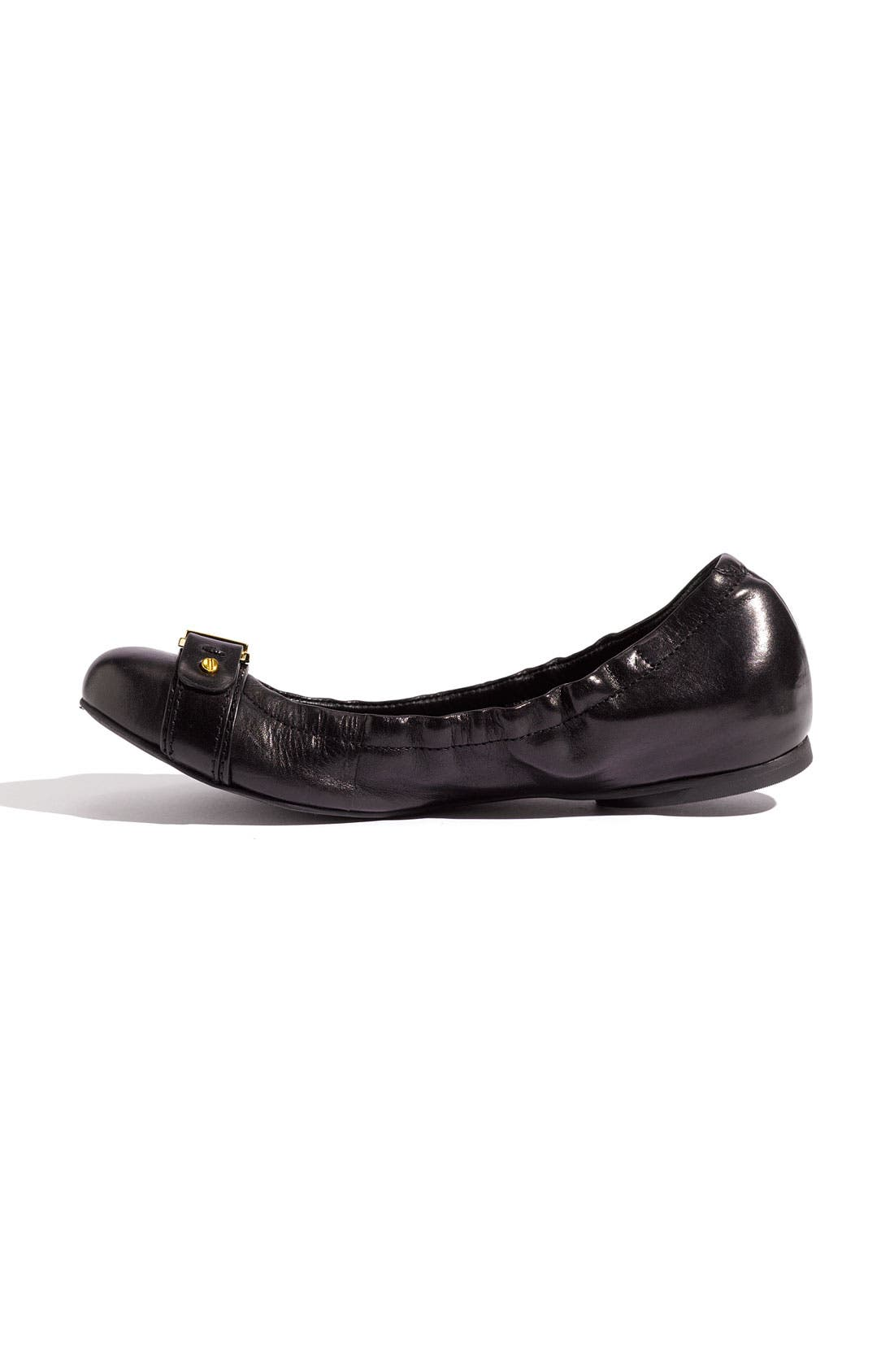 Alternate Image 2  - Tory Burch Leather Flat (Nordstrom Exclusive)