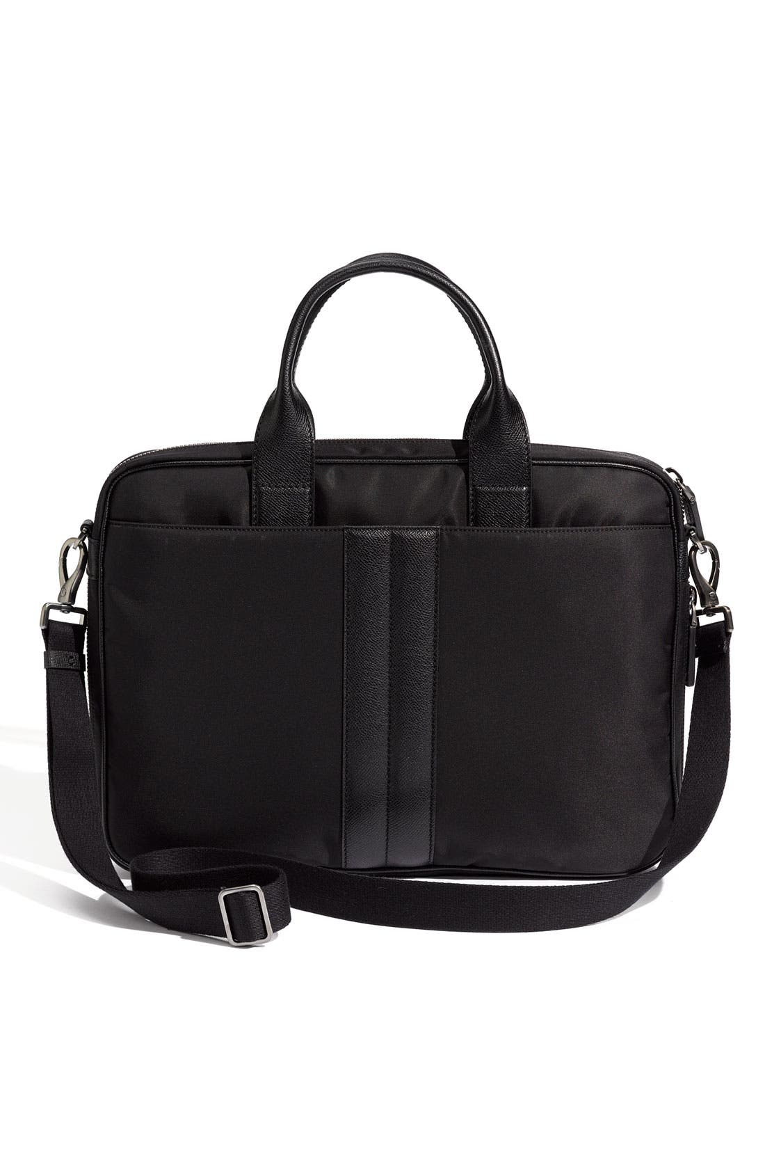 Alternate Image 2  - Tod's Nylon Briefcase