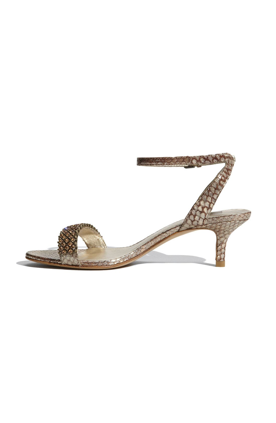 Alternate Image 2  - Pelle Moda 'Fabia' Sandal (Women)
