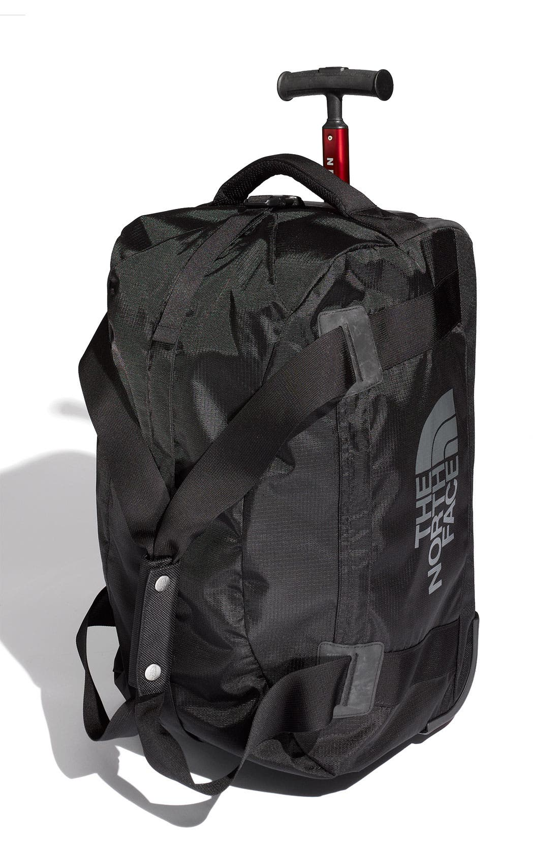 Alternate Image 2  - The North Face 'Wayfinder' Carry-On Wheeled Duffel Bag