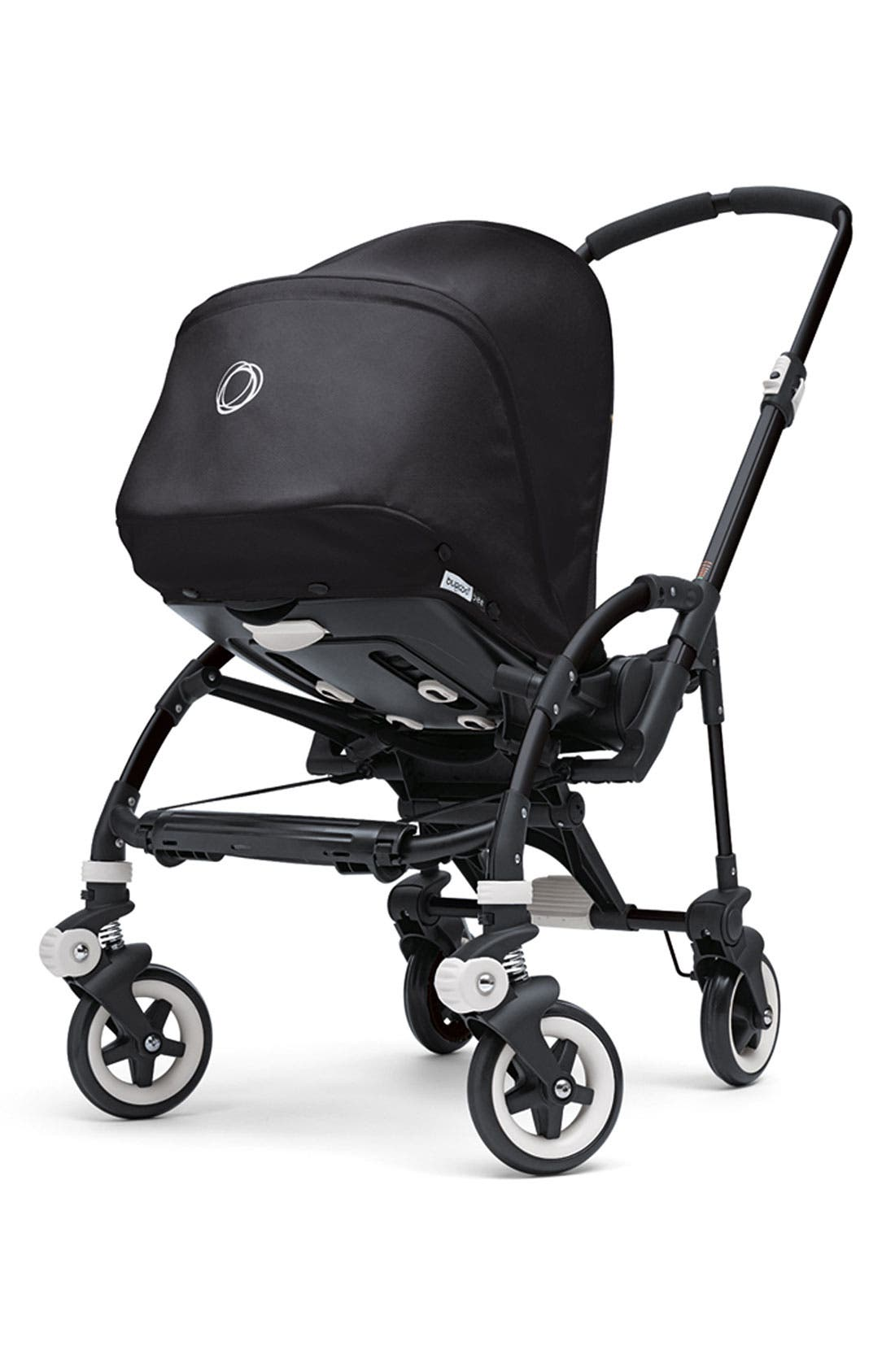 Alternate Image 2  - Bugaboo 'Bee - All Black' Stroller