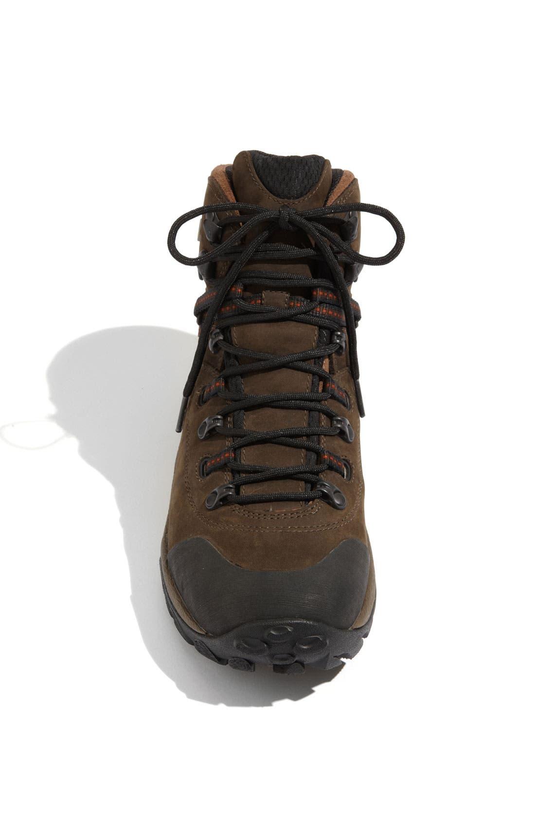 Alternate Image 2  - Merrell 'Phaser Peak Waterproof' Boot (Online Only)
