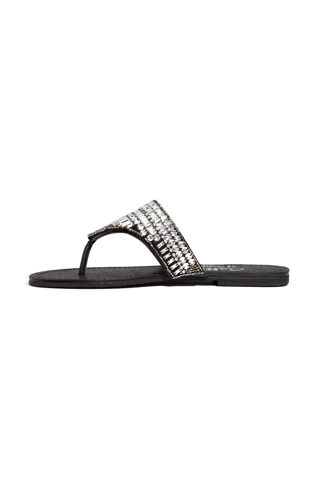 Alternate Image 2  - Callisto 'Kenndra' Sandal