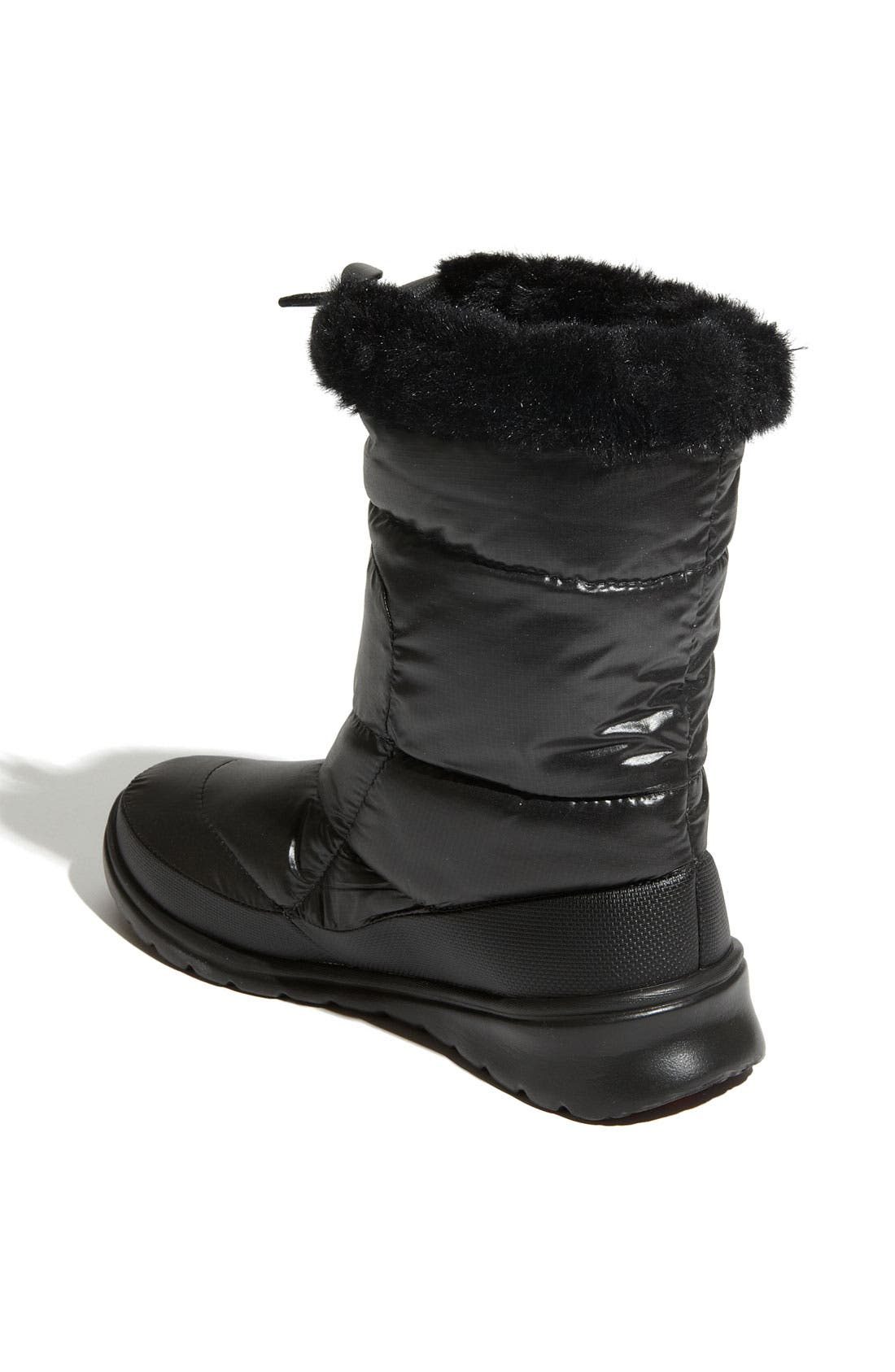 Alternate Image 2  - The North Face 'Nuptse Fur IV' Bootie