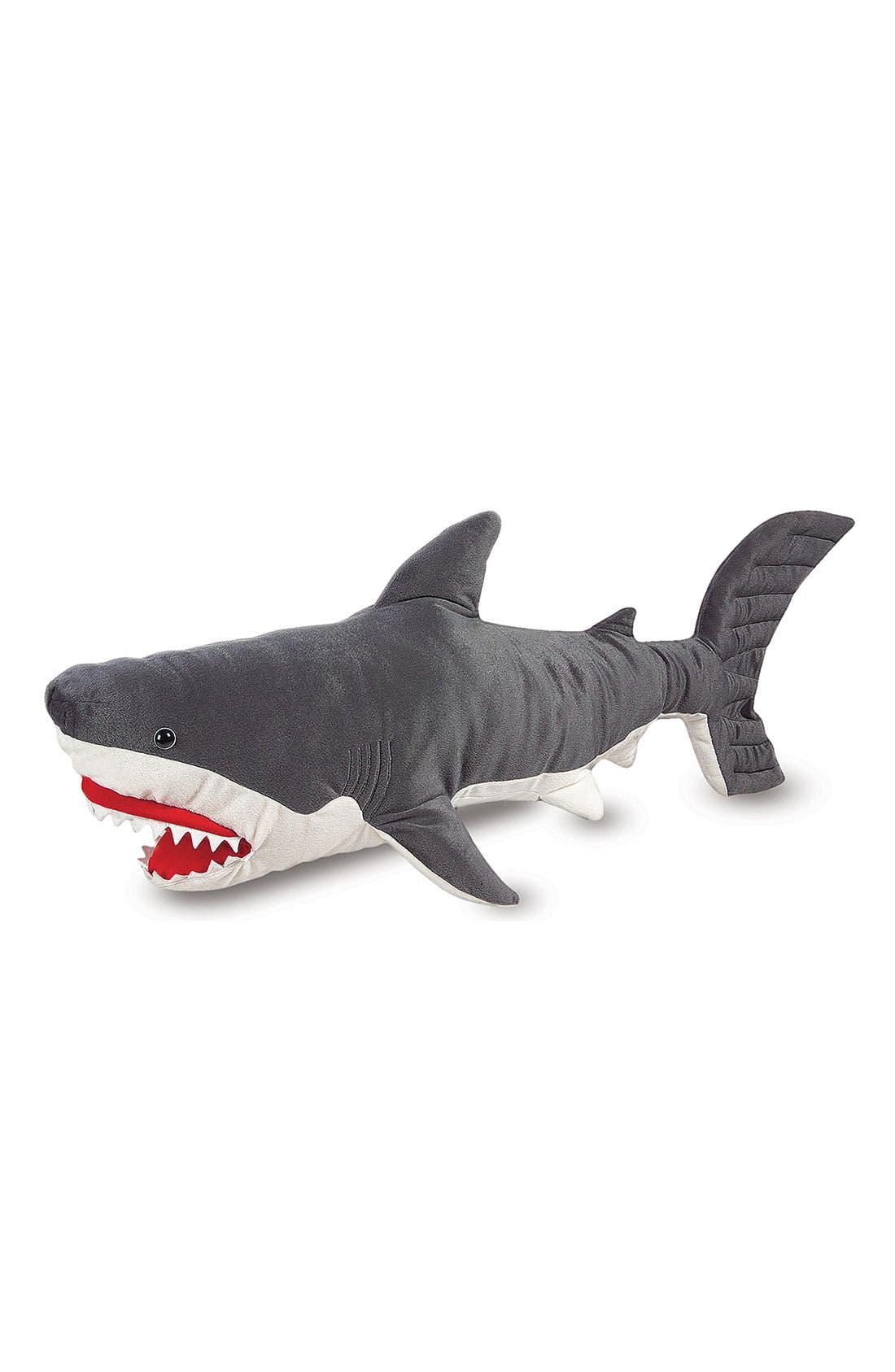 Alternate Image 2  - Melissa & Doug Oversized Shark