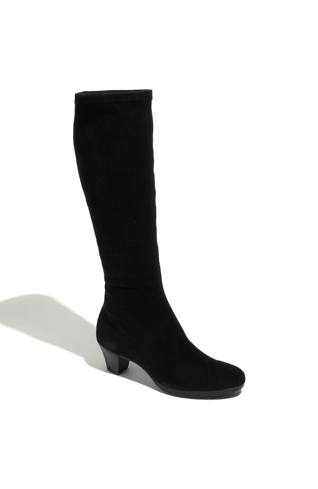Alternate Image 1 Selected - Munro 'Sophia' Stretch Boot