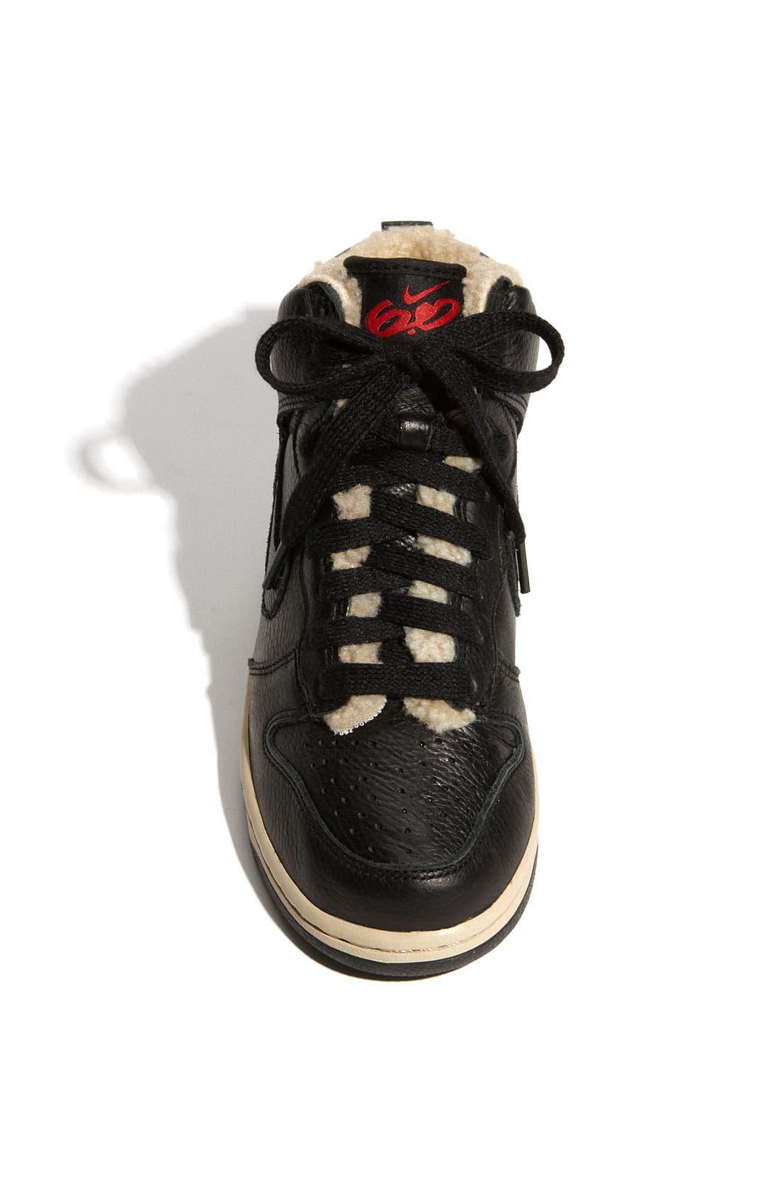 Alternate Image 3  - Nike 'Dunk Hi 6.0 Premium' Sneaker