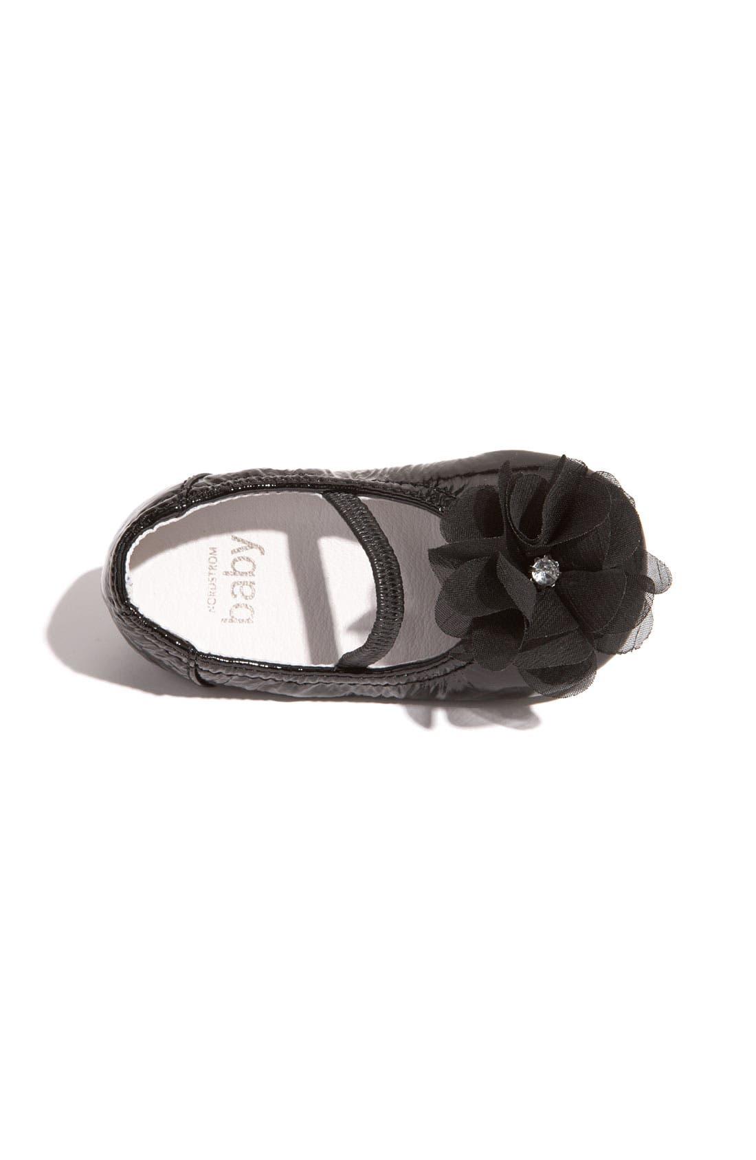 Alternate Image 3  - Nordstrom Baby 'Pretty' Dress Shoe (Infant)
