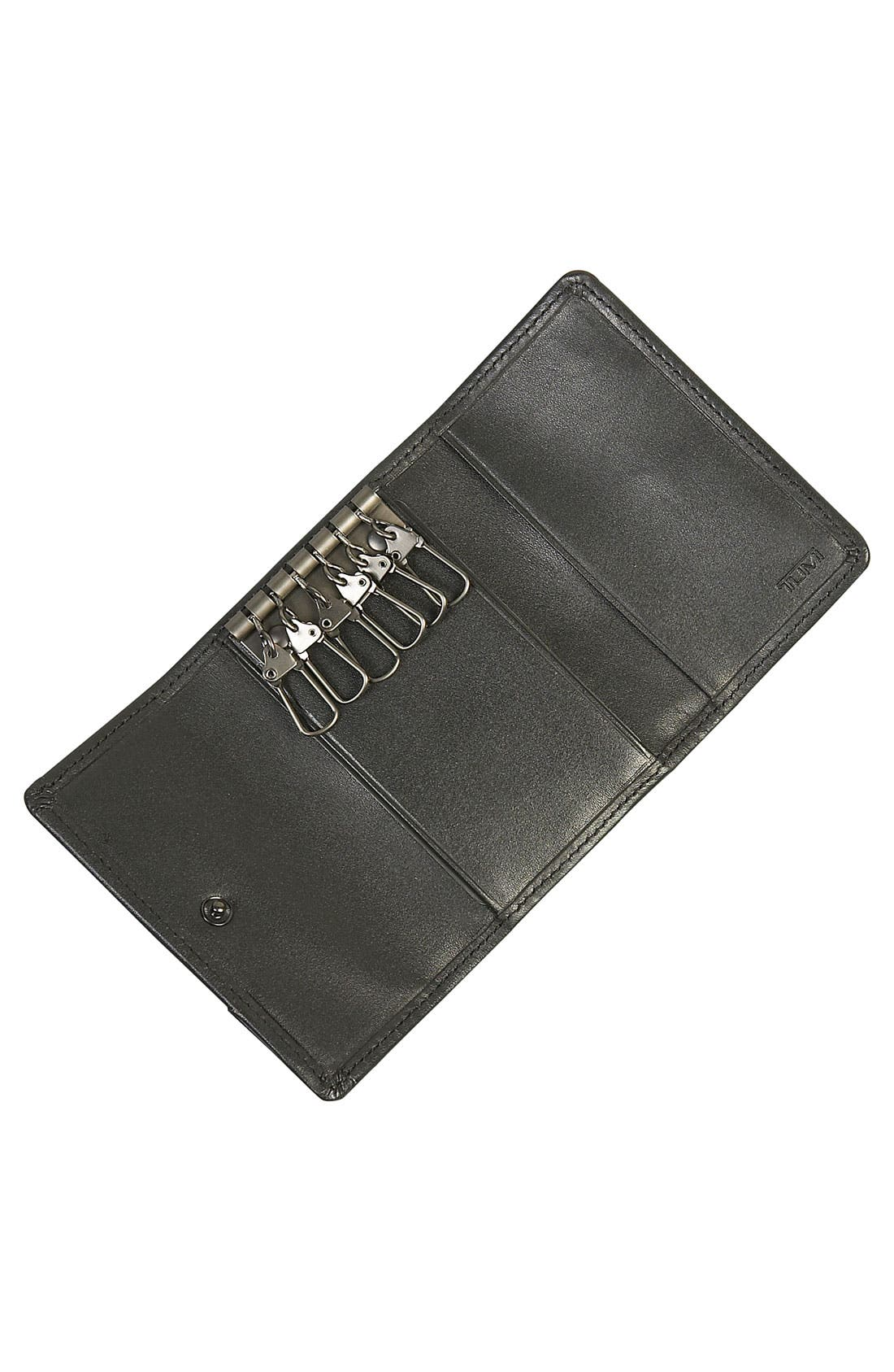 Alternate Image 2  - Tumi 'Alpha' 6-Hook Key Case