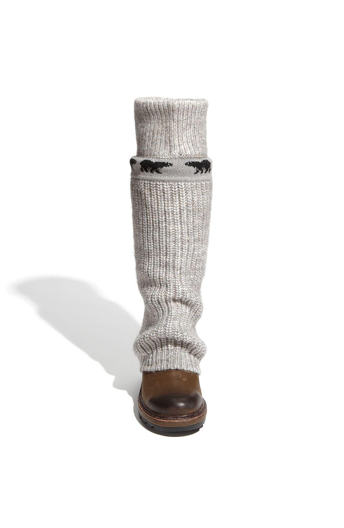 Alternate Image 3  - Sorel 'Crazy Cabel' Wedge Boot