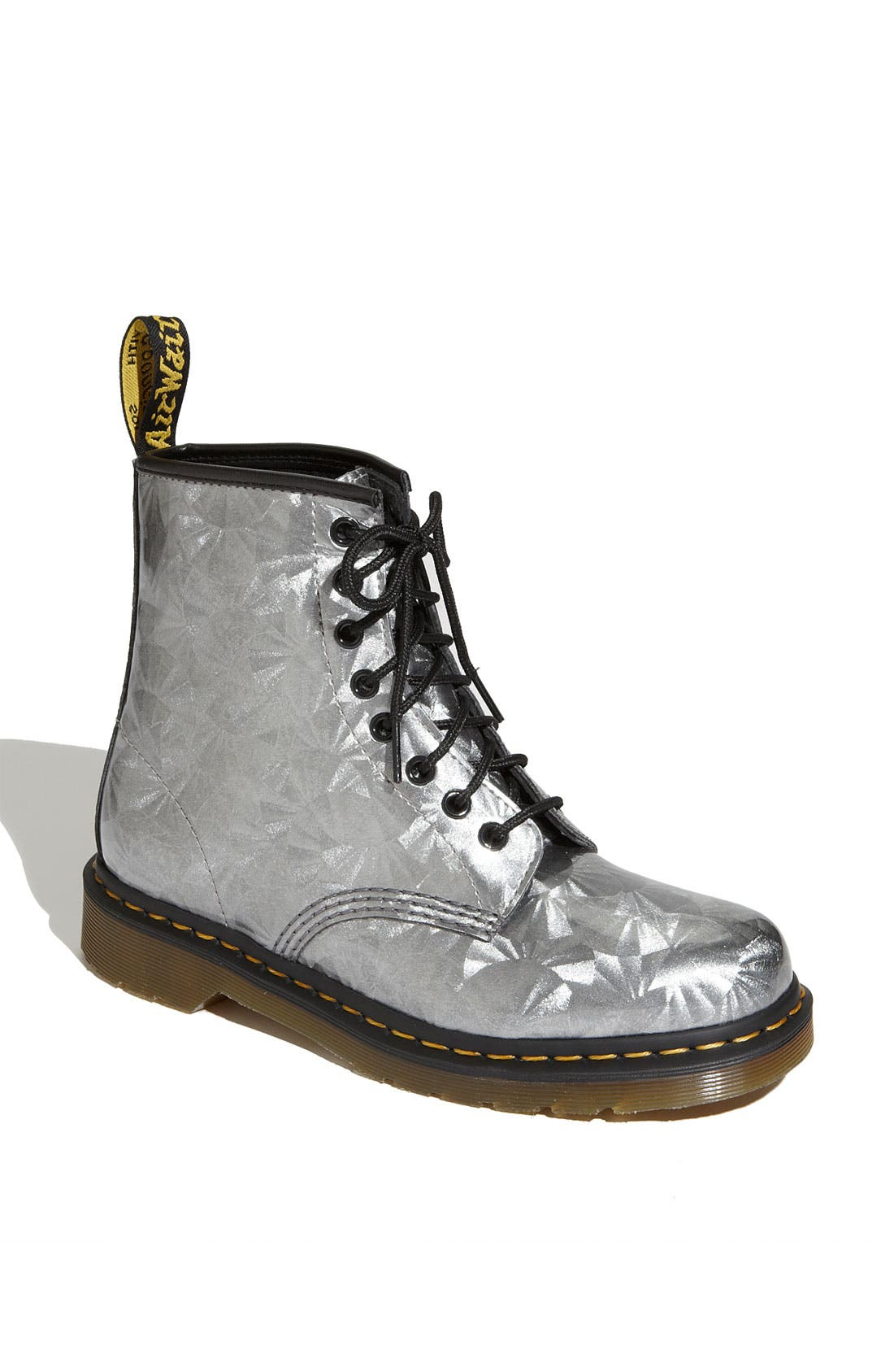 Alternate Image 1 Selected - Dr. Martens 'Jewel' Boot