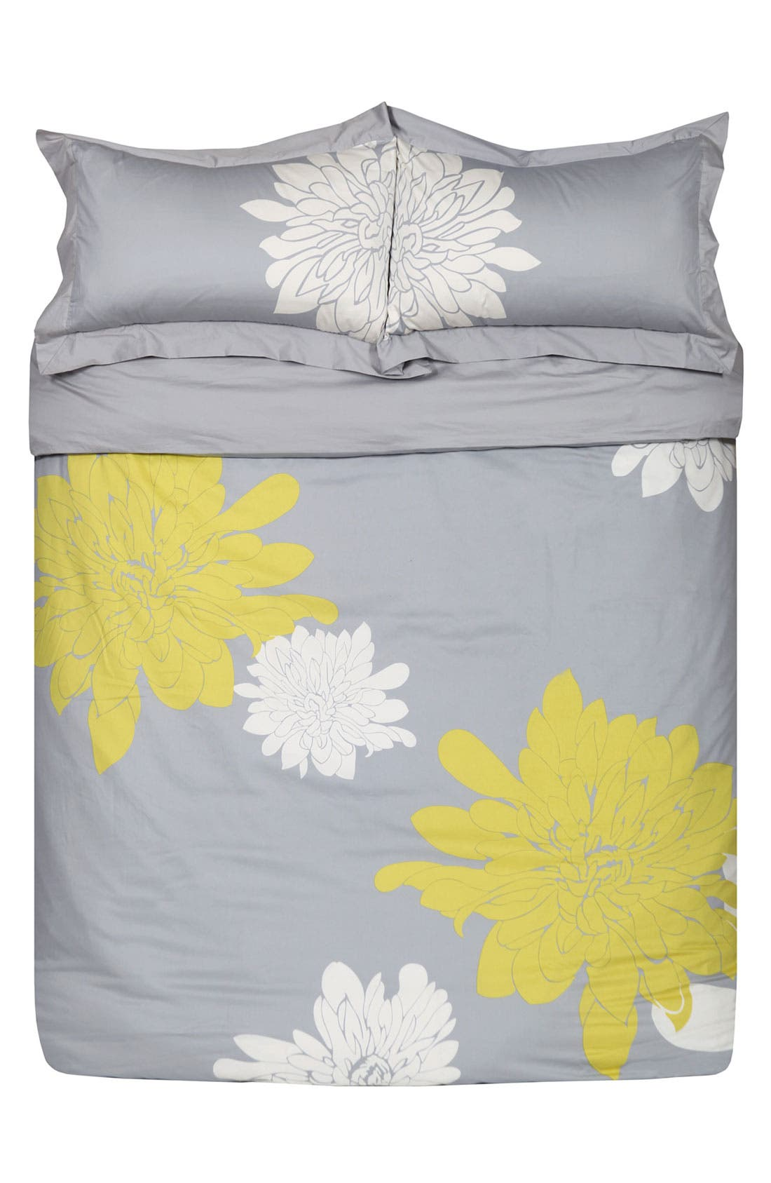 Alternate Image 1 Selected - Blissliving Home 'Ashley' 300 Thread Count Duvet Set (Online Only)