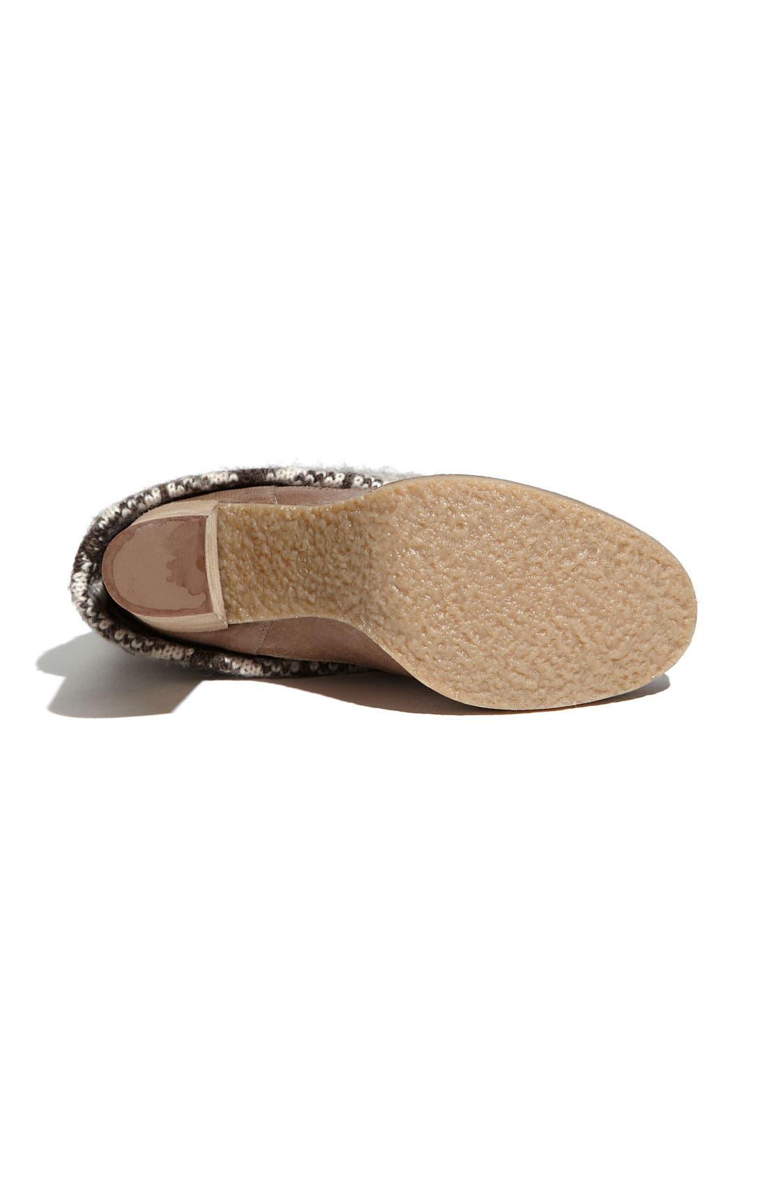 Alternate Image 4  - Paola Ferri '7153' Boot