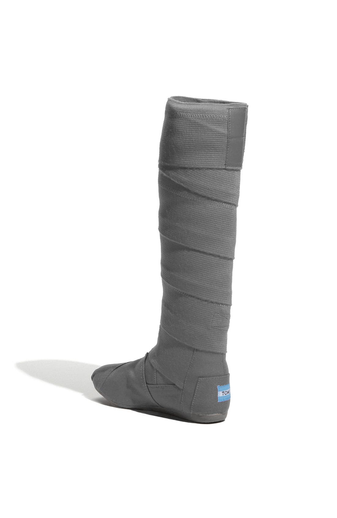 Alternate Image 2  - TOMS 'Wrap' Boot (Women)