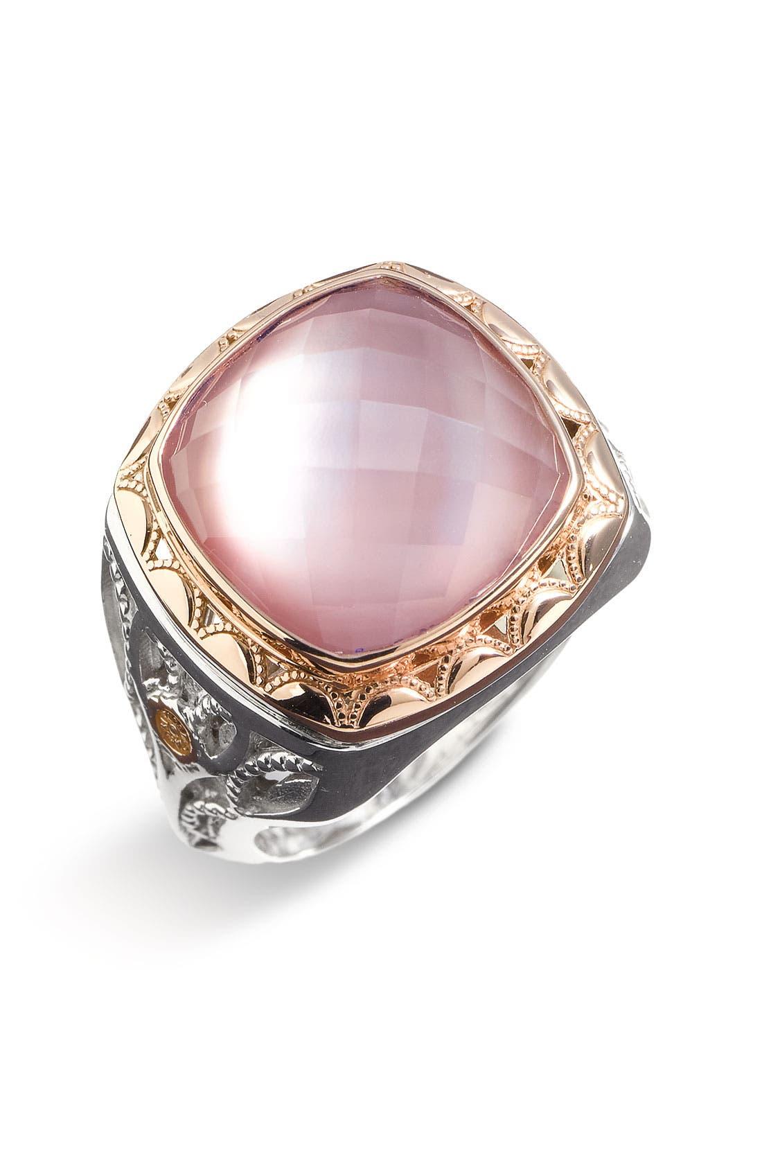 Alternate Image 1 Selected - Tacori Semiprecious Stone Ring