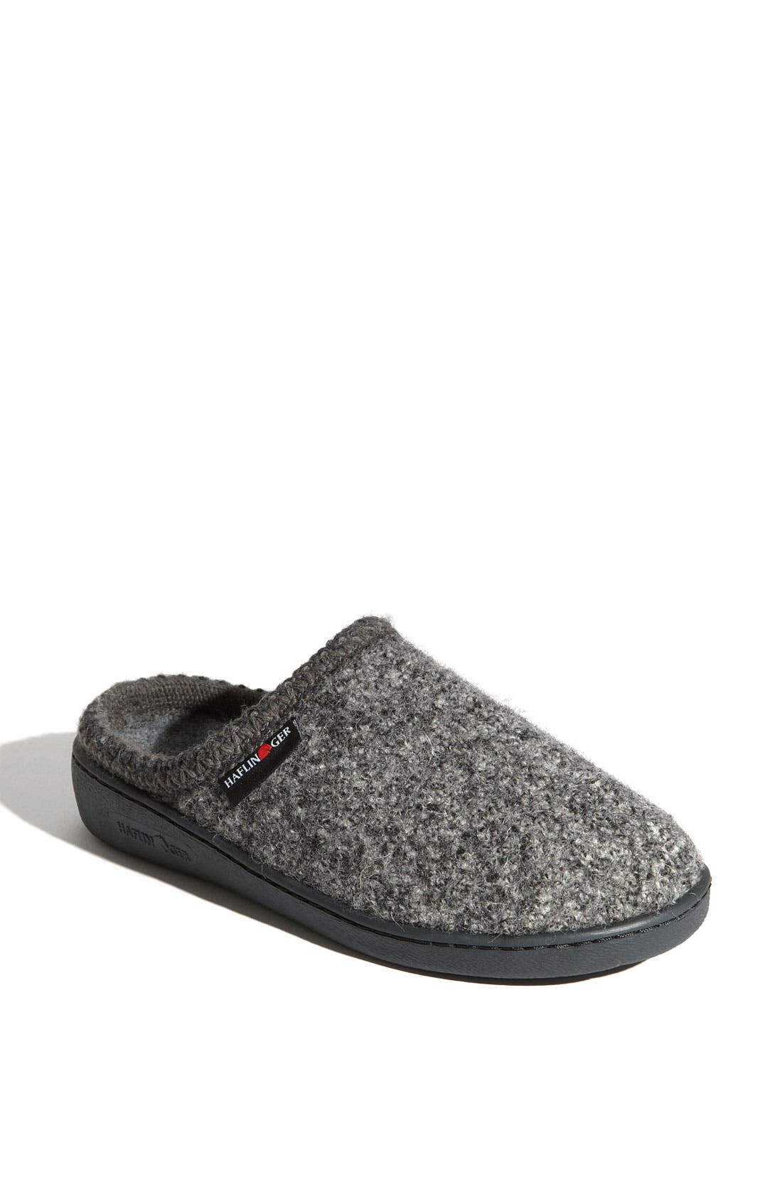 Alternate Image 1 Selected - Haflinger Hardsole Classic Slipper