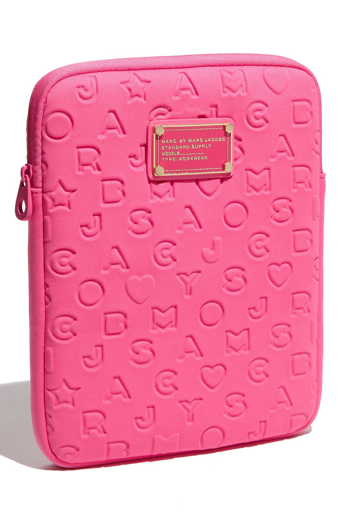 Alternate Image 1 Selected - MARC BY MARC JACOBS 'Stardust' iPad Case