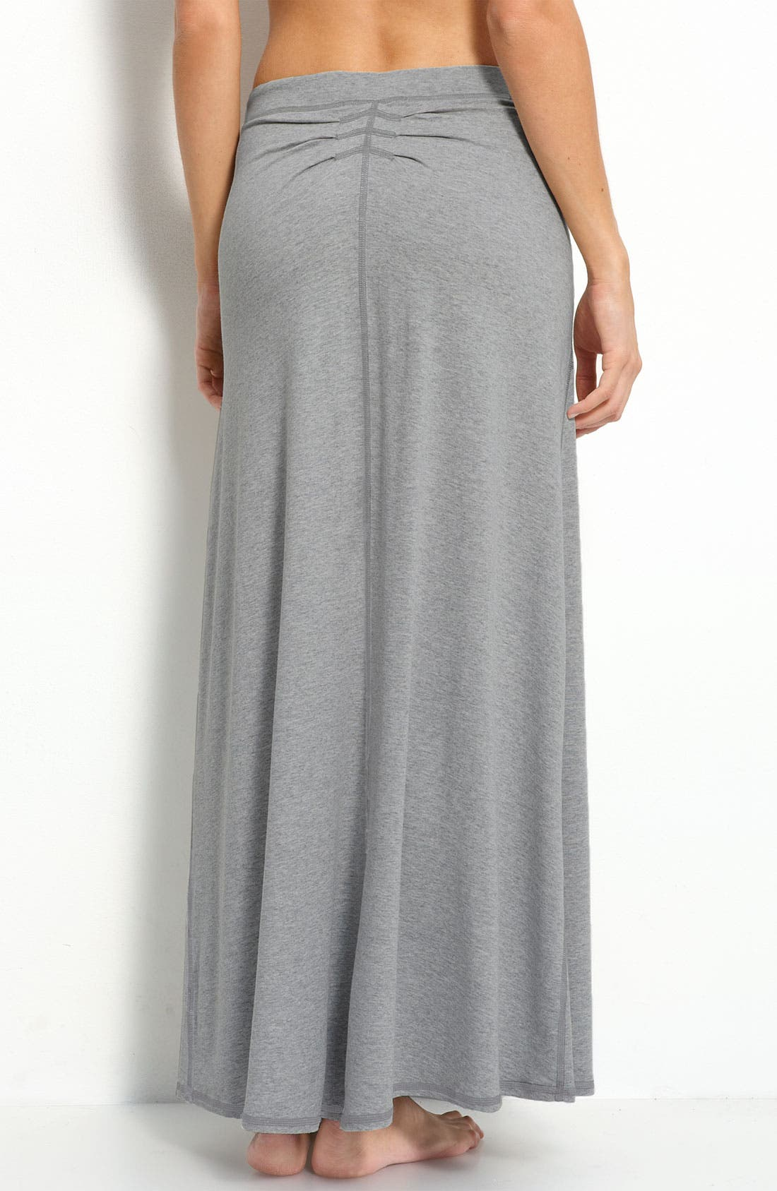Alternate Image 2  - Robin Piccone 'Courtney' Maxi Skirt