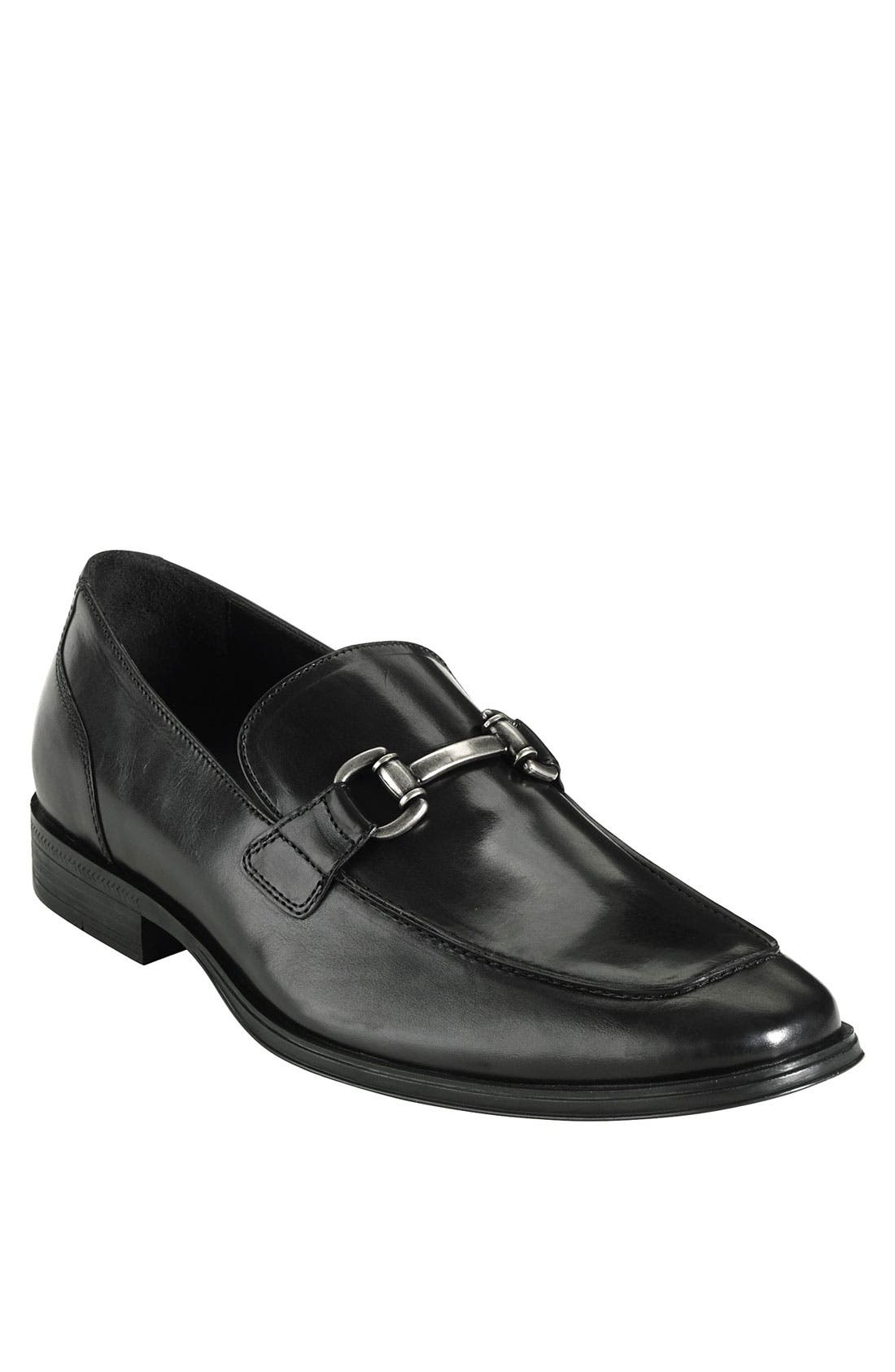 Alternate Image 1 Selected - Cole Haan 'Air Adams' Loafer (Online Only)