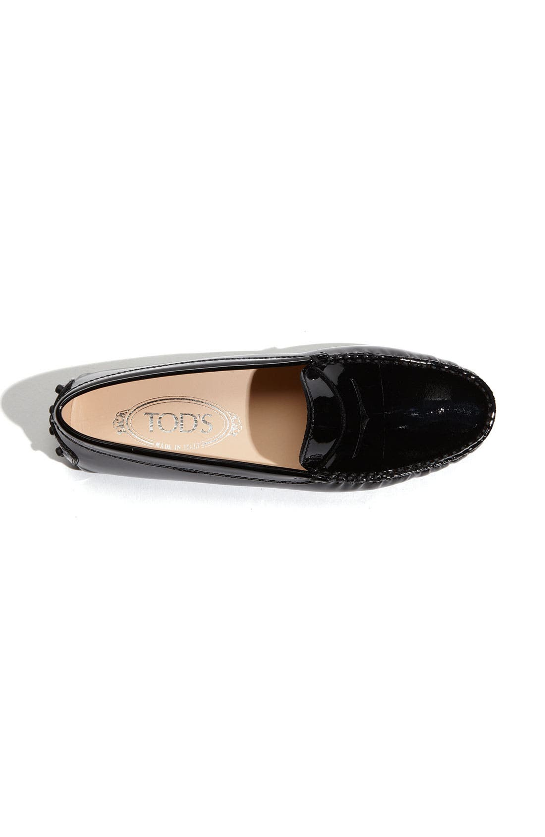 Alternate Image 3  - Tod's 'Gommini' Moccasin (Women)