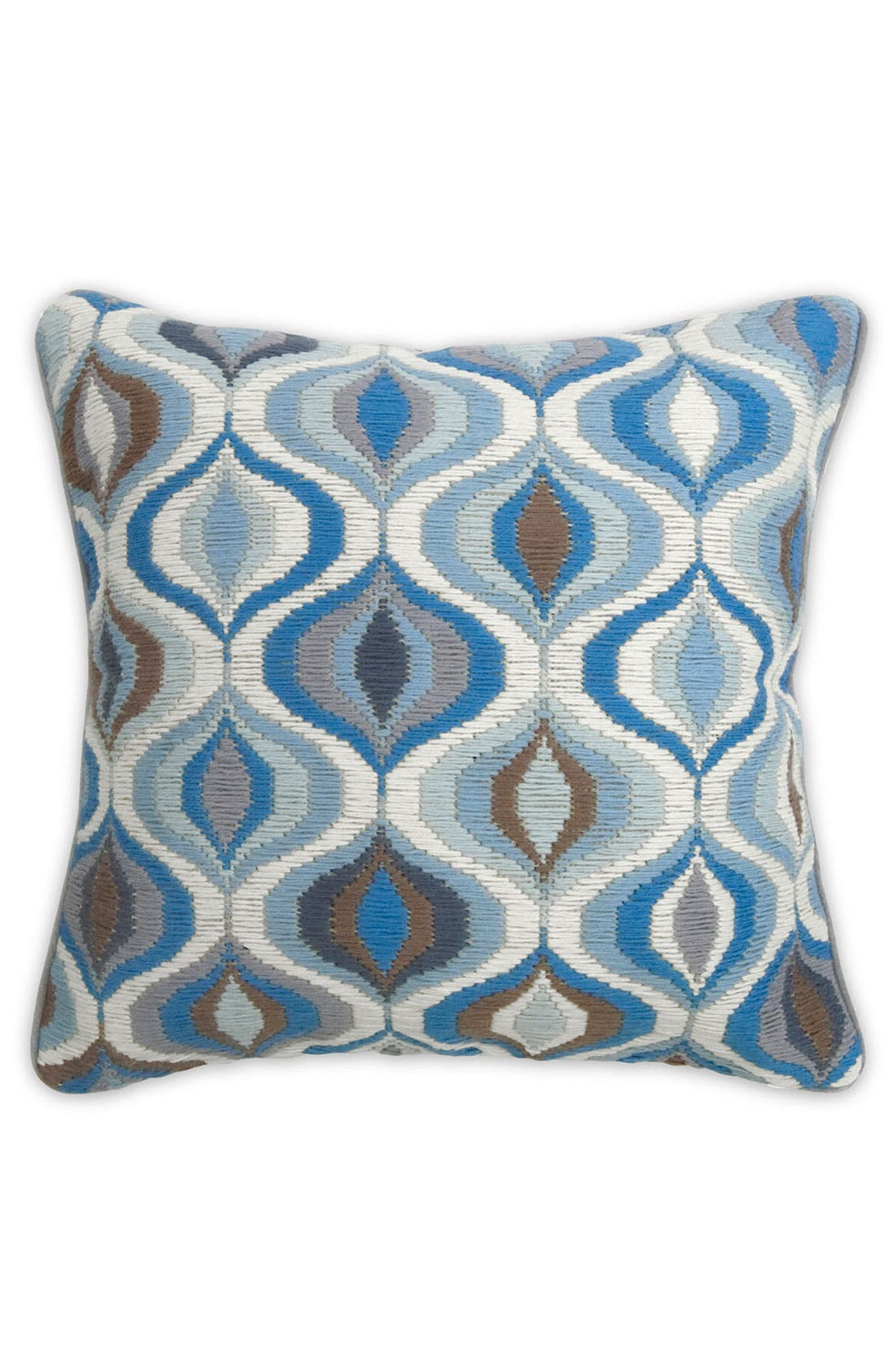 Alternate Image 1 Selected - Jonathan Adler 'Bargello Waves' Pillow