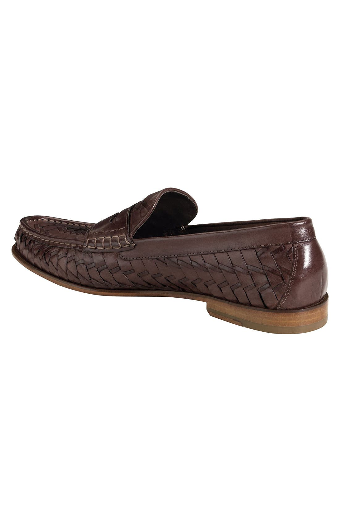 Alternate Image 2  - Cole Haan 'Air Tremont' Penny Loafer