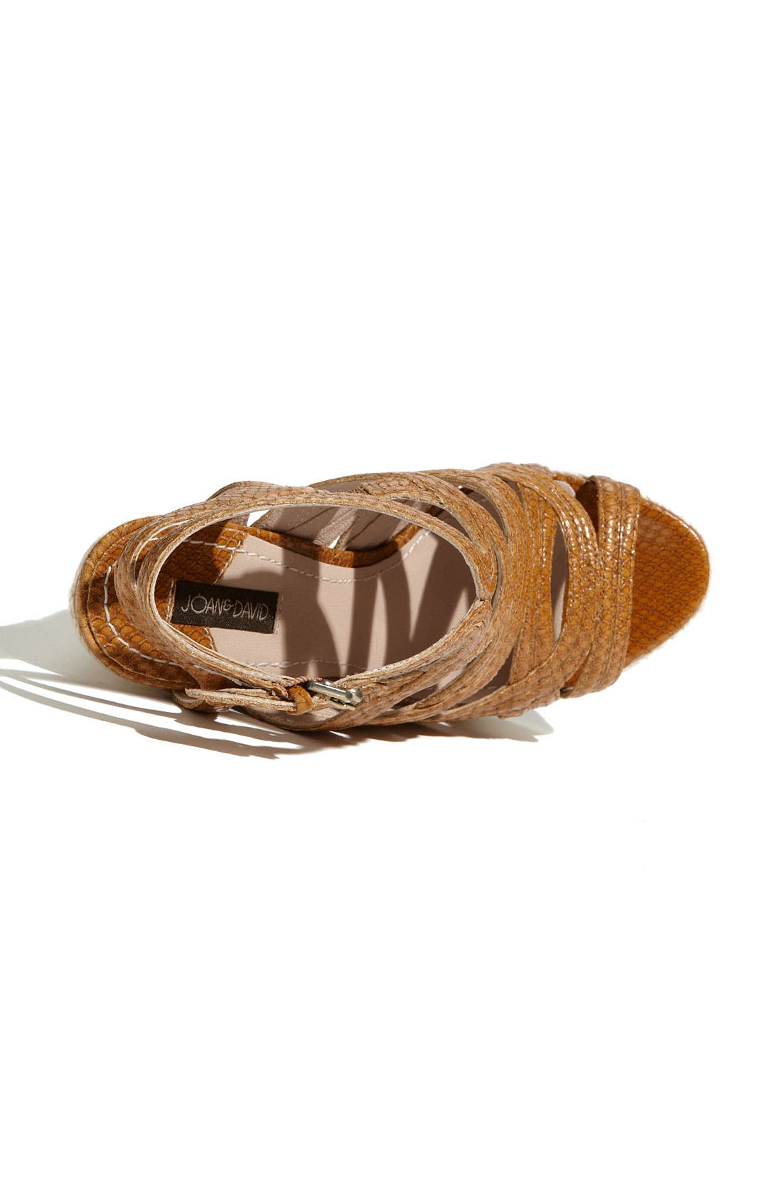Alternate Image 3  - Joan & David 'Silbey' Sandal