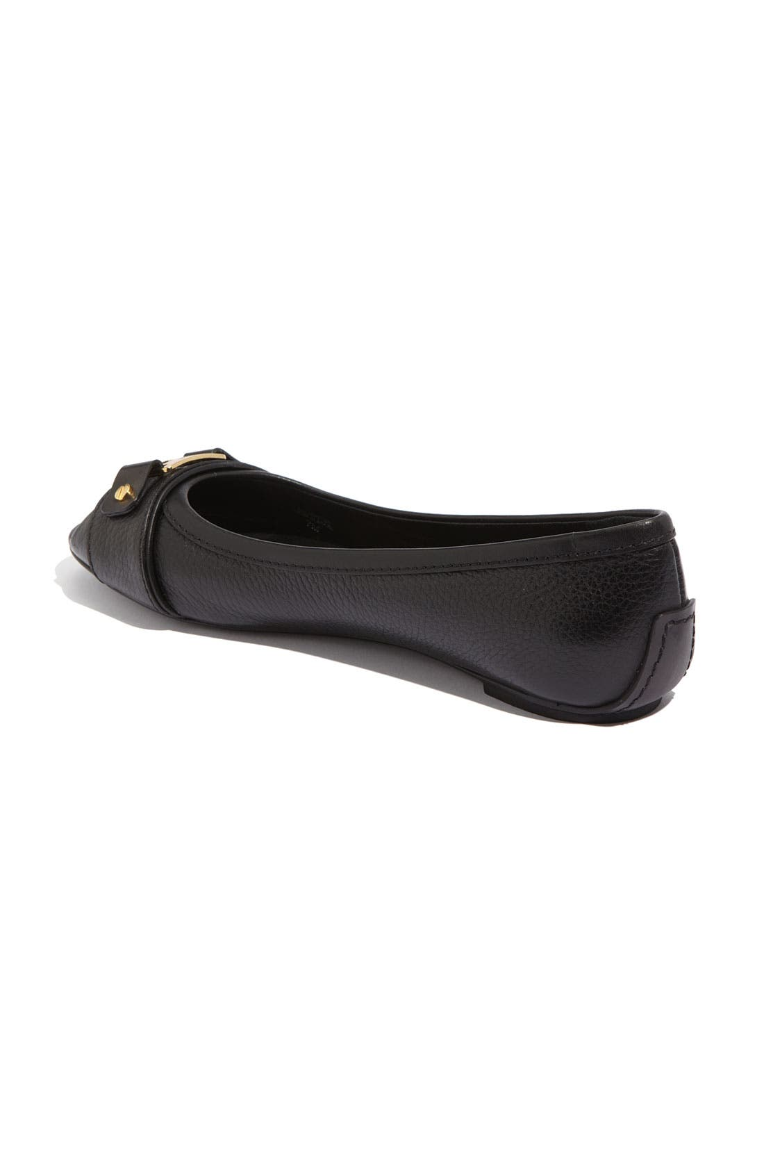 Alternate Image 2  - Tory Burch 'Clines' Ballet Flat