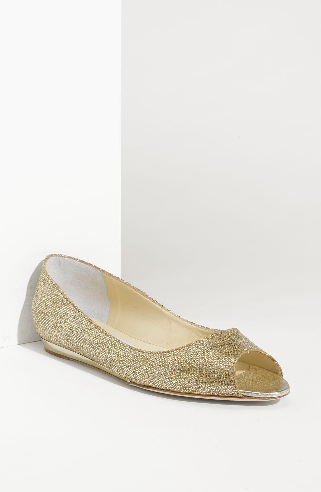 Alternate Image 1 Selected - Jimmy Choo 'Beck' Wedge Flat
