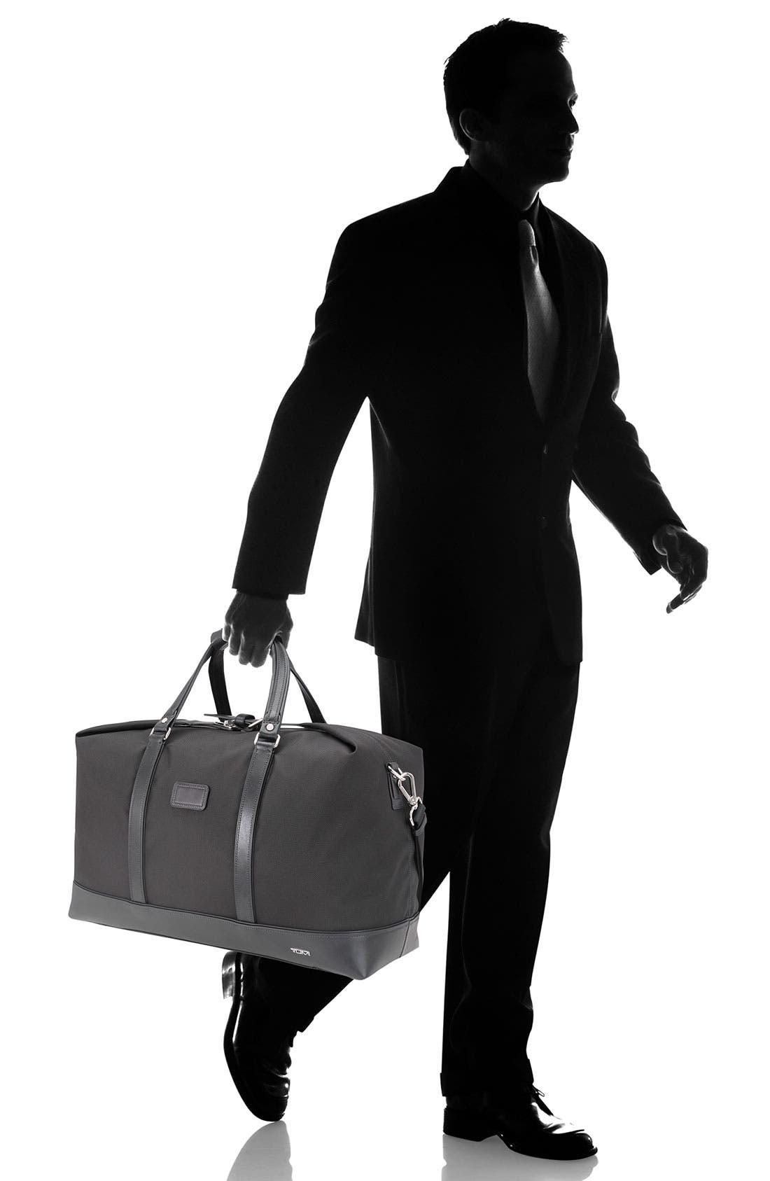 Alternate Image 6  - Tumi 'Bedford - Westley' Duffel Bag
