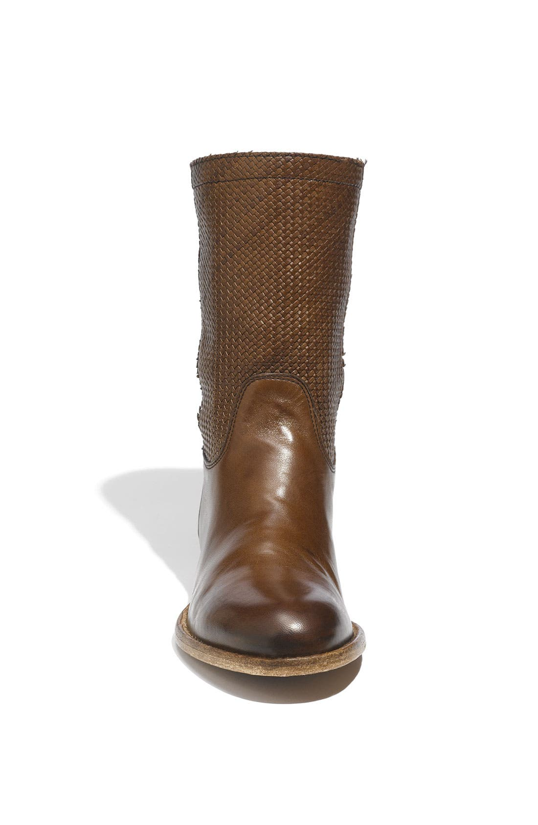 Alternate Image 3  - Alberto Fermani Leather Boot