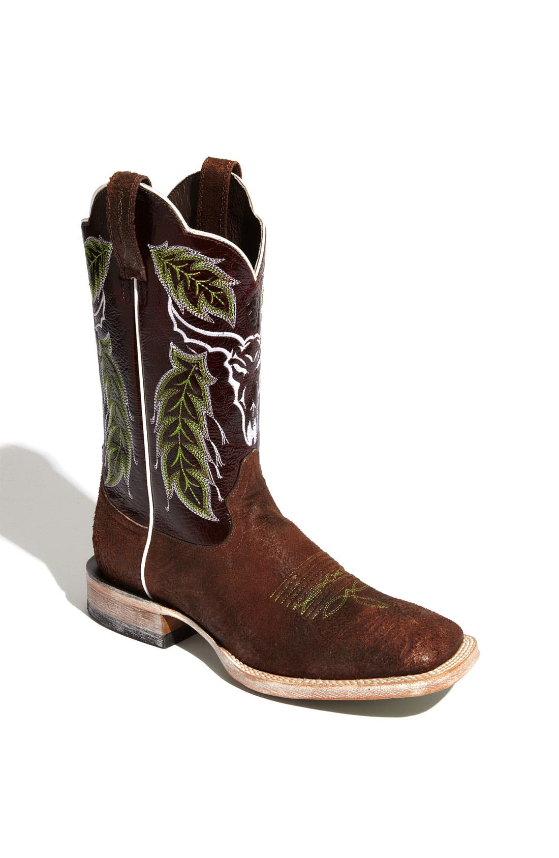 Alternate Image 1 Selected - Ariat 'Outlaw' Boot (Online Only) (Men)