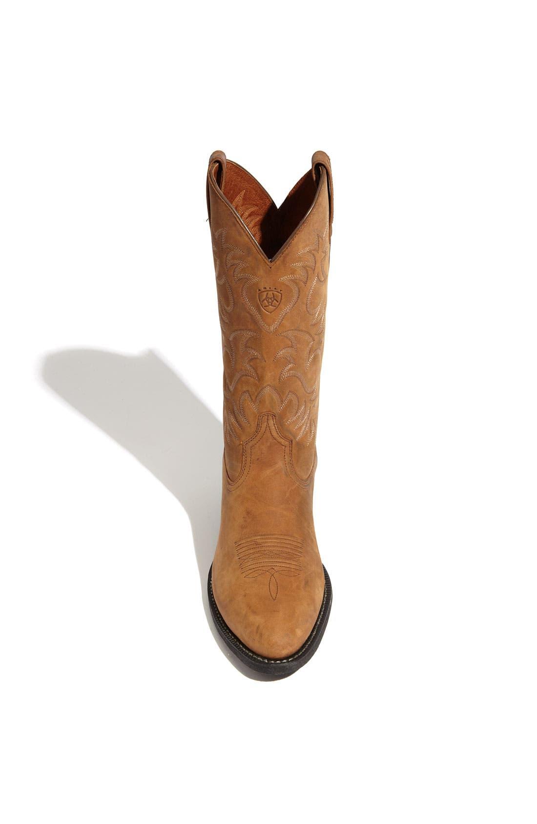Alternate Image 3  - Ariat 'Heritage' Boot