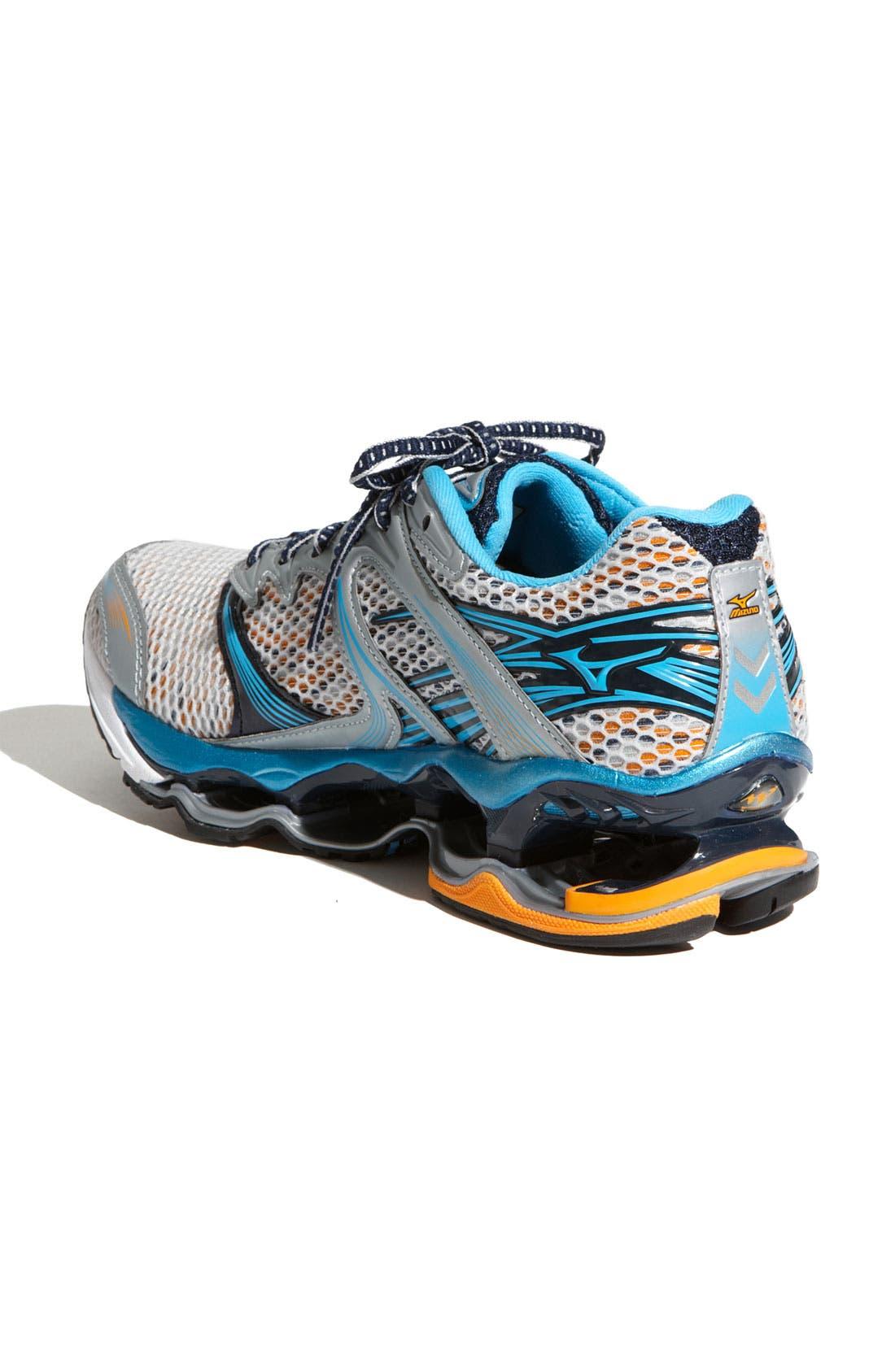 Alternate Image 2  - Mizuno 'Wave Prophecy' Running Shoe (Women) (Regular Retail Price: $199.95)