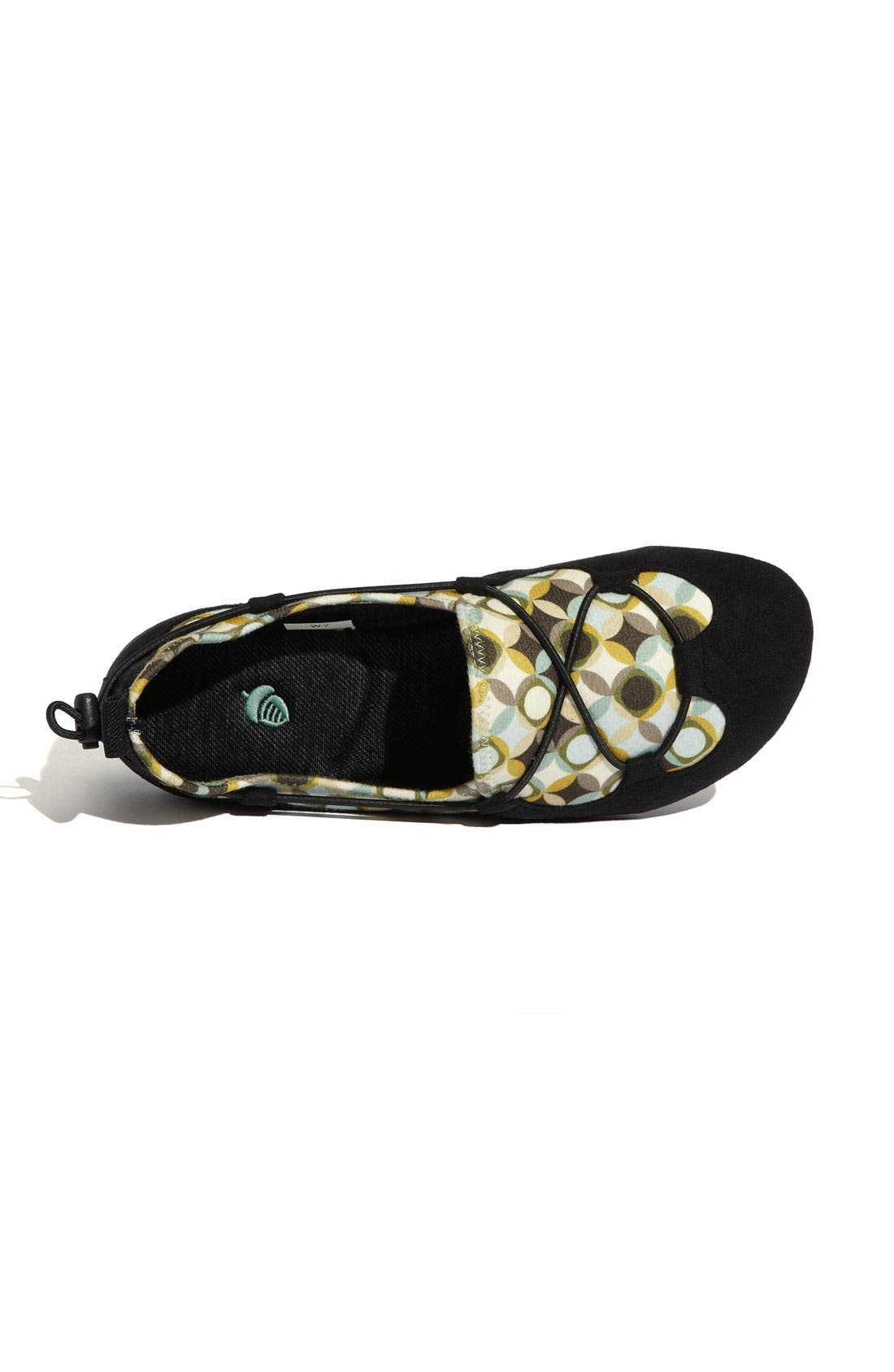 Alternate Image 3  - Acorn 'Tech Travel Wrap' Slipper