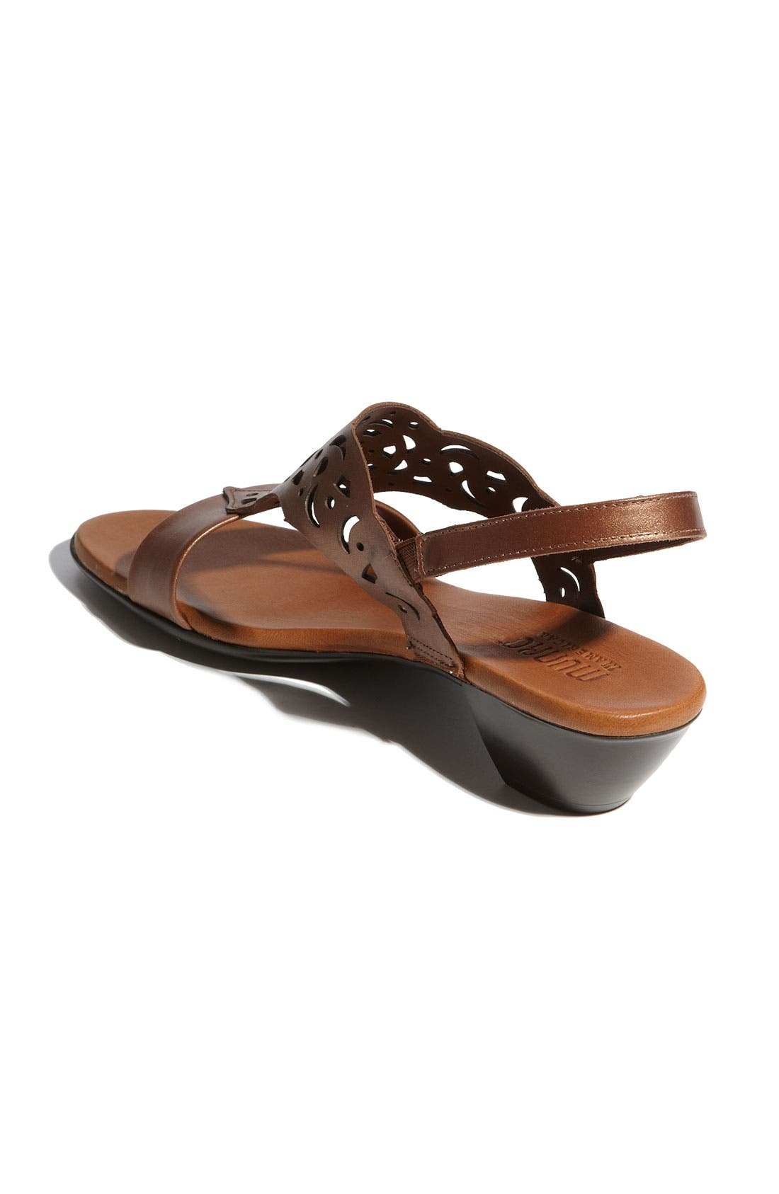 Alternate Image 2  - Munro 'Tahiti' Sandal