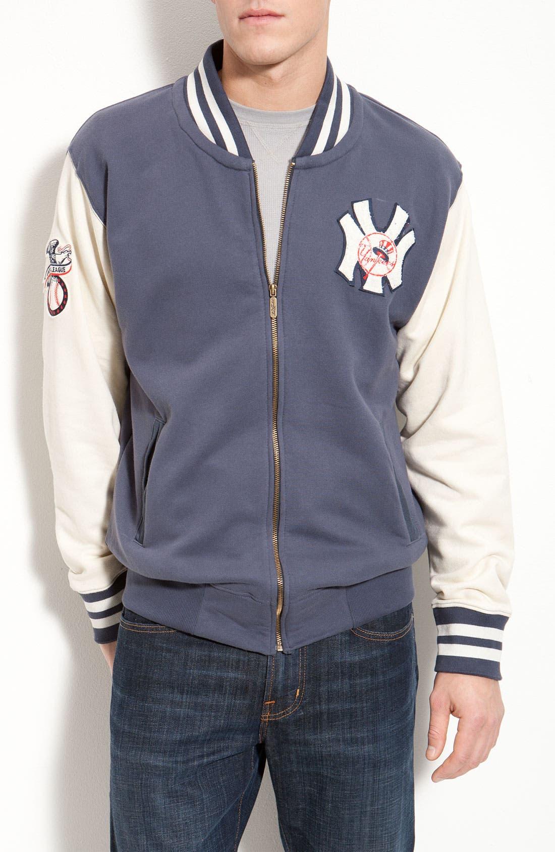 Alternate Image 1 Selected - Red Jacket 'New York Yankees - Homeroom' Jacket