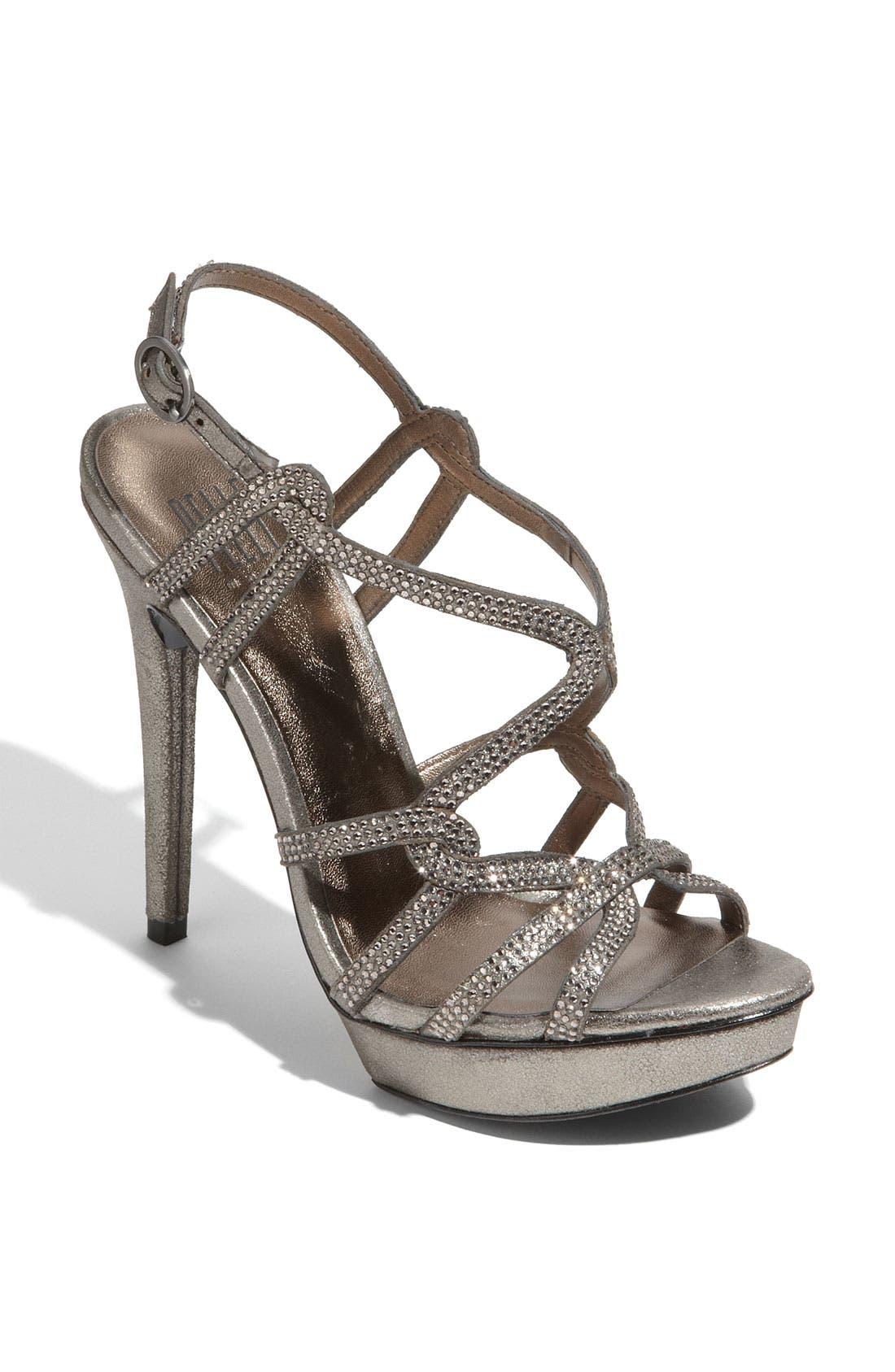 Main Image - Pelle Moda 'Flirt' Sandal