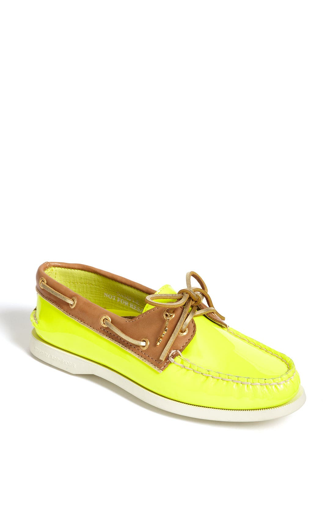 Alternate Image 1 Selected - Milly for Sperry Top-Sider® 'Authentic Original' Boat Shoe