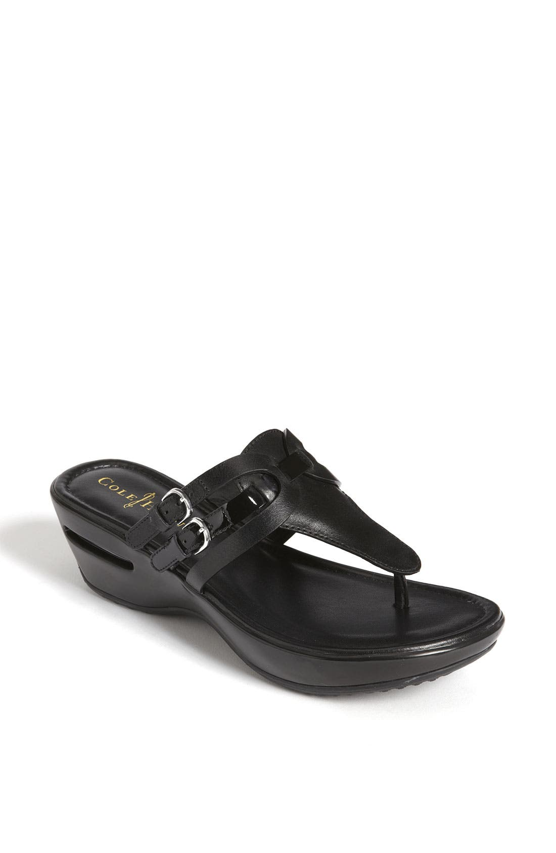 Alternate Image 1 Selected - Cole Haan 'Air Melisa' Thong Sandal (Exclusive)