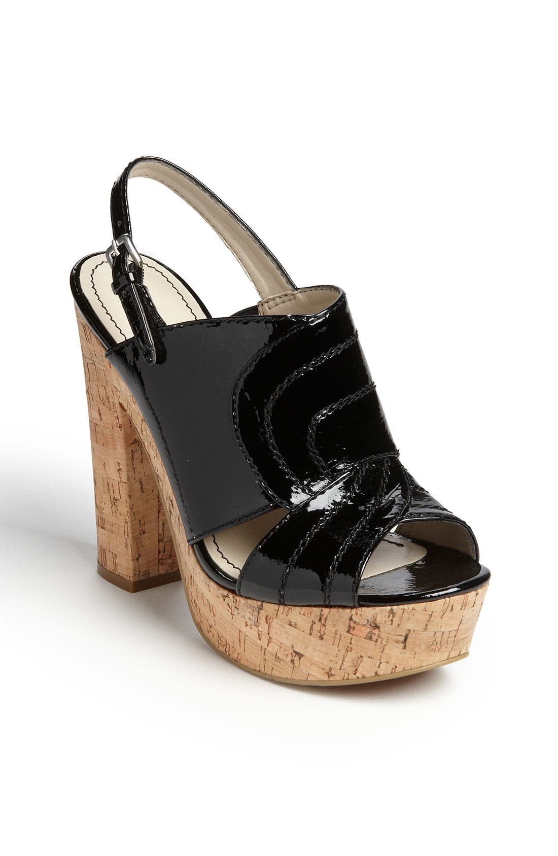 Alternate Image 1 Selected - Nine West 'Act Out' Sandal