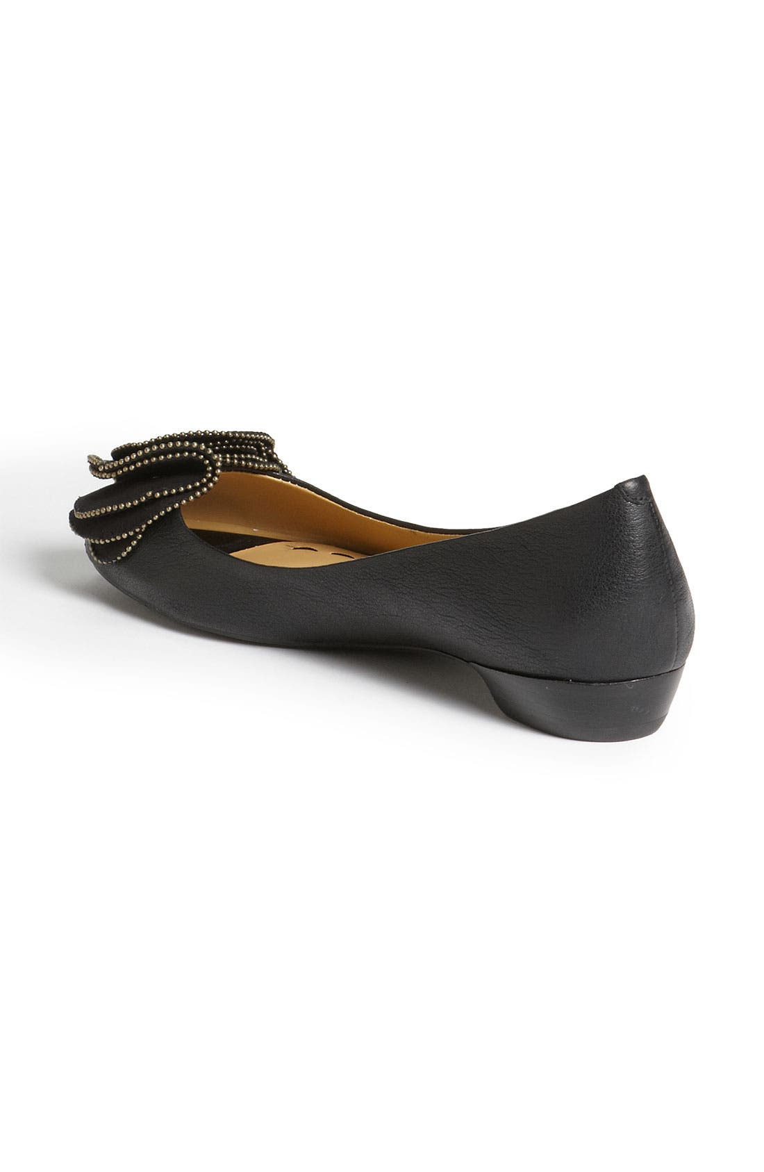 Alternate Image 2  - Nine West 'Jeanious' Flat